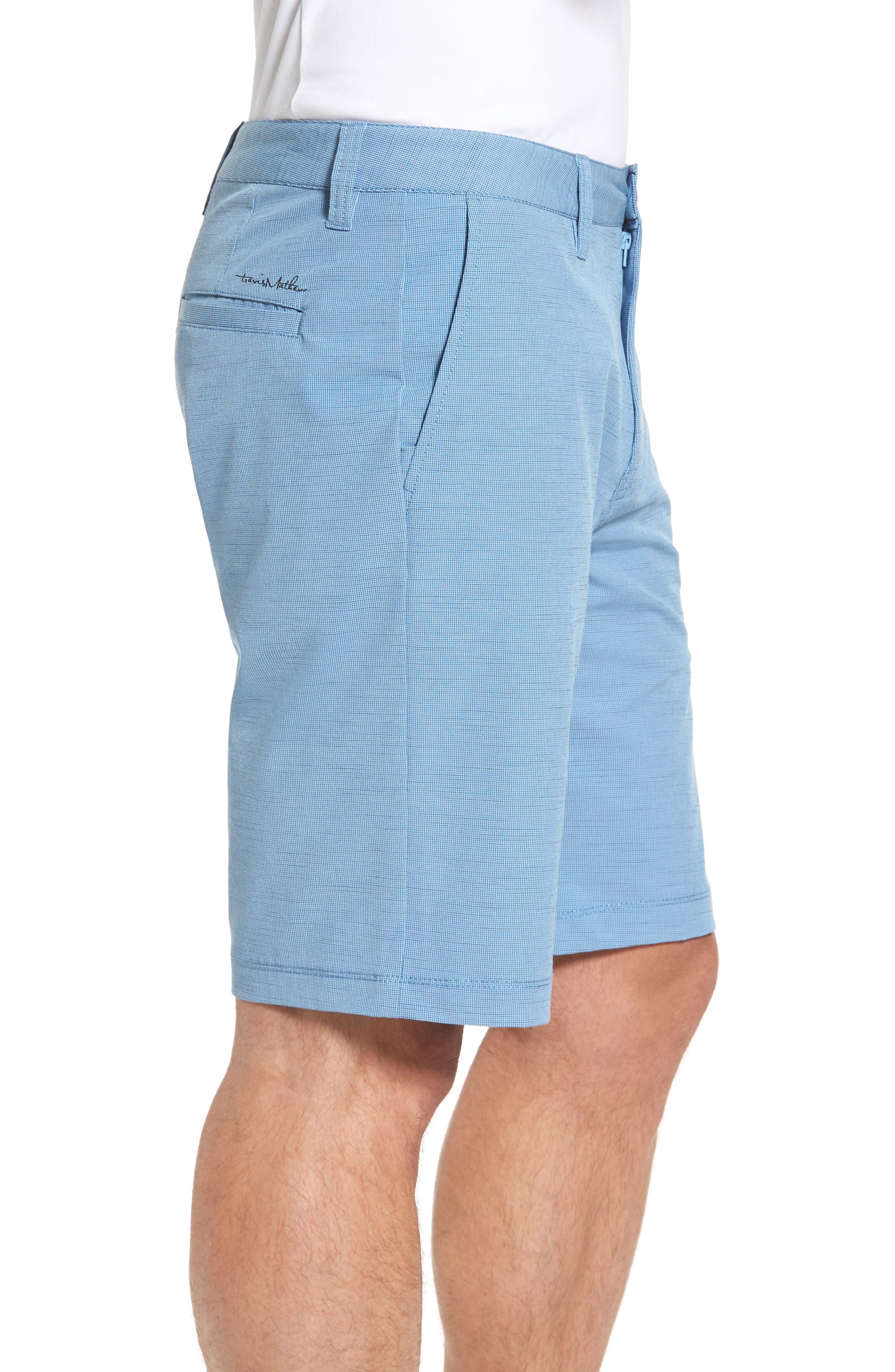 Fisher Shorts,                             Alternate thumbnail 3, color,                             401