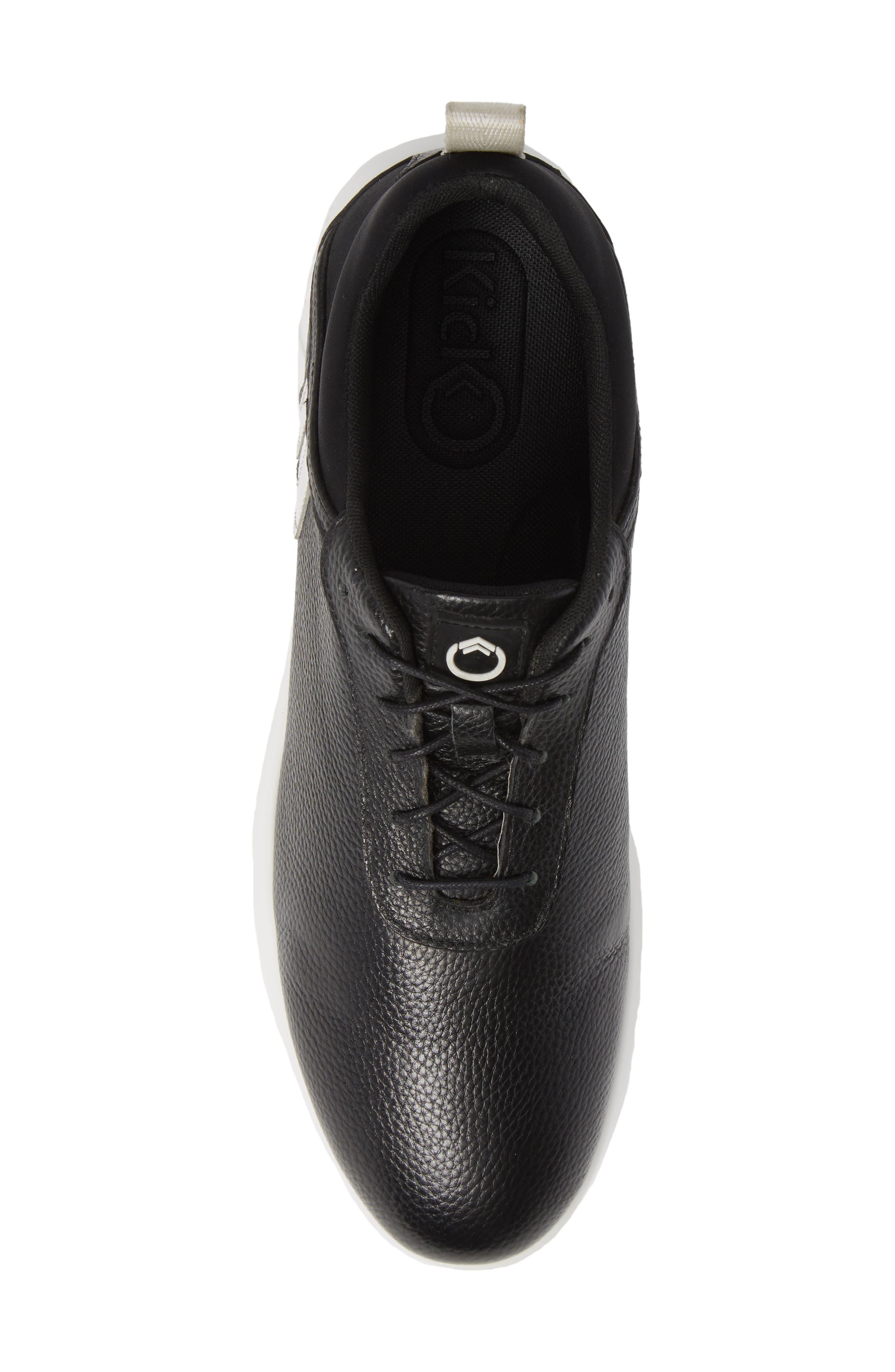 Flyer Sneaker,                             Alternate thumbnail 5, color,                             001