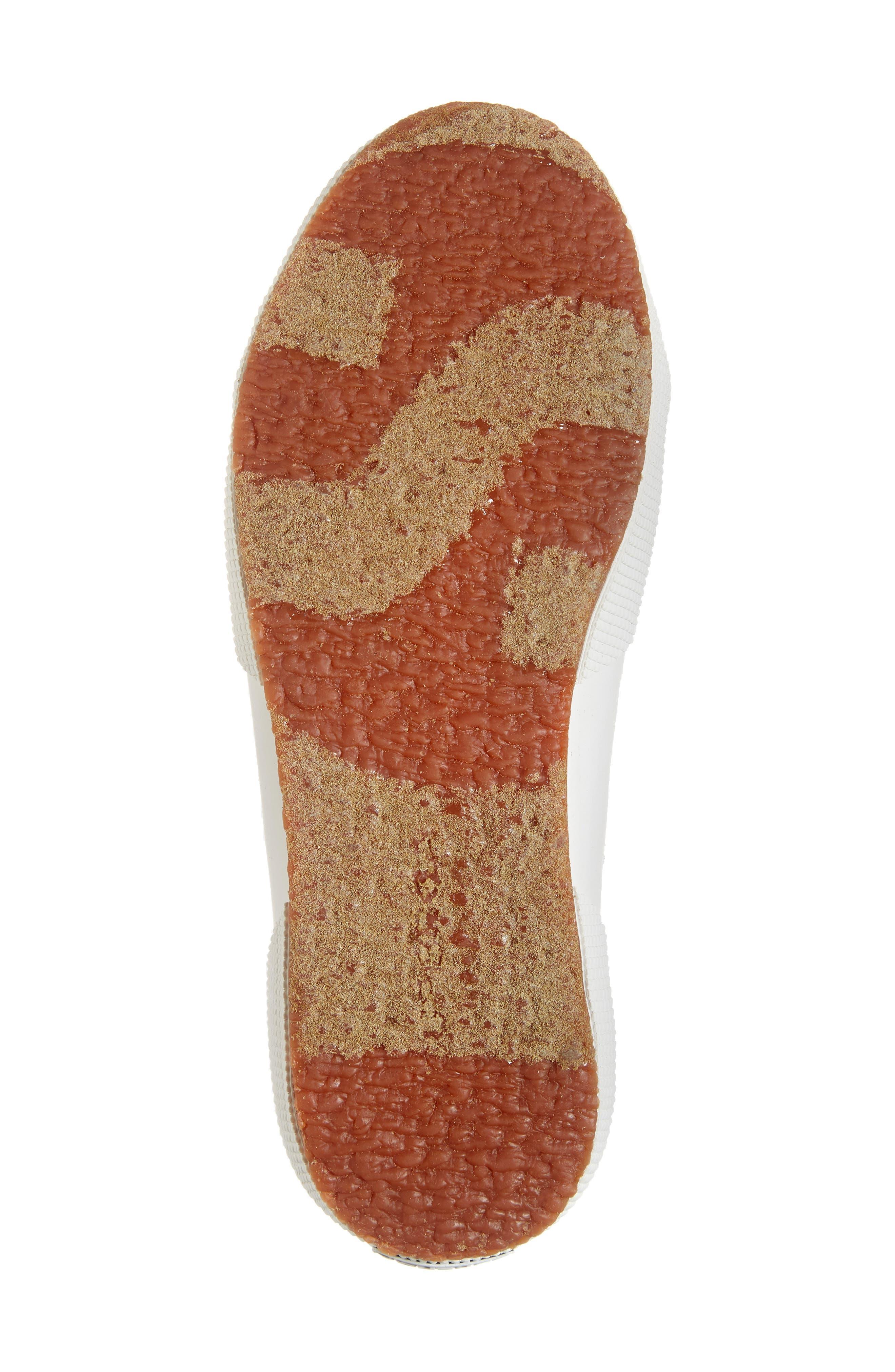 'Cotu' Sneaker,                             Alternate thumbnail 6, color,                             NATURAL SNAKE PRINT
