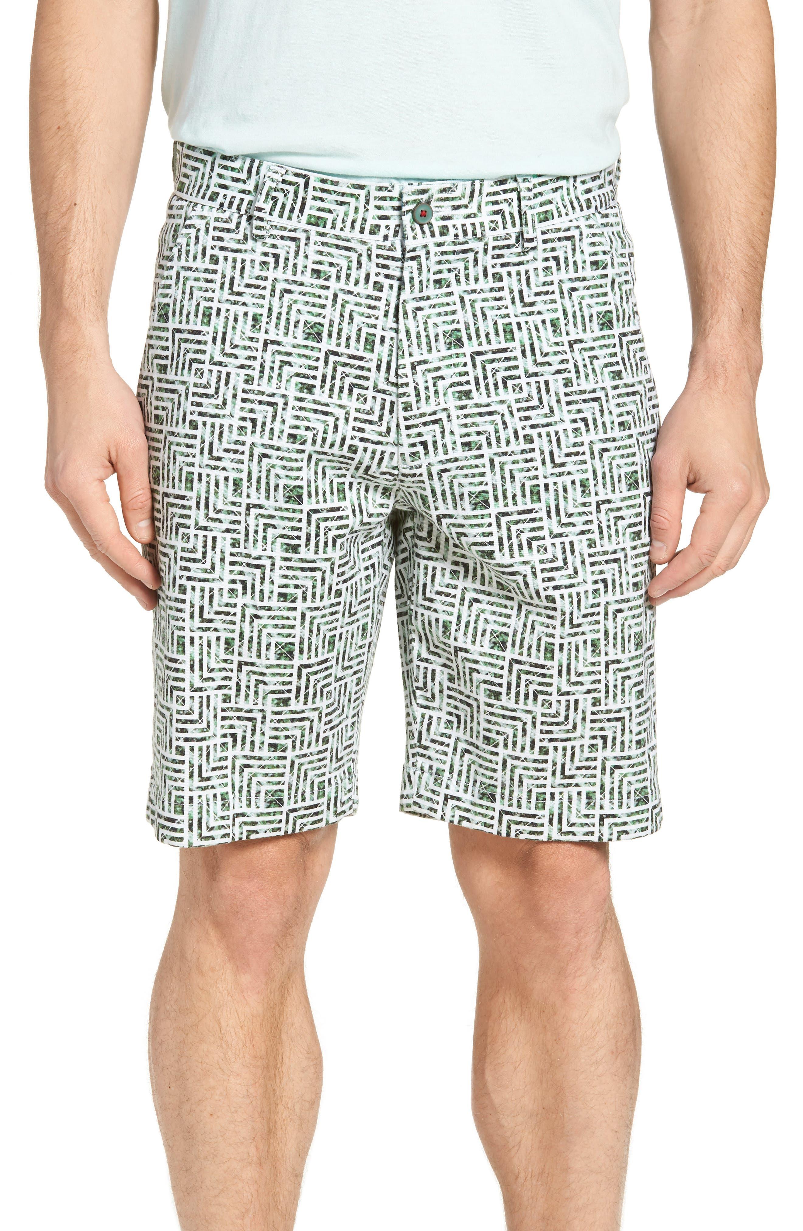 Cristobal Woven Shorts,                             Main thumbnail 1, color,