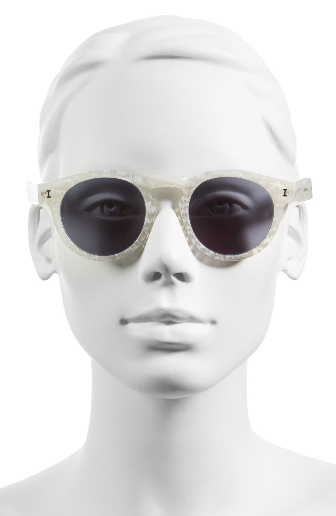 'Leonard' 47mm Sunglasses,                             Alternate thumbnail 95, color,