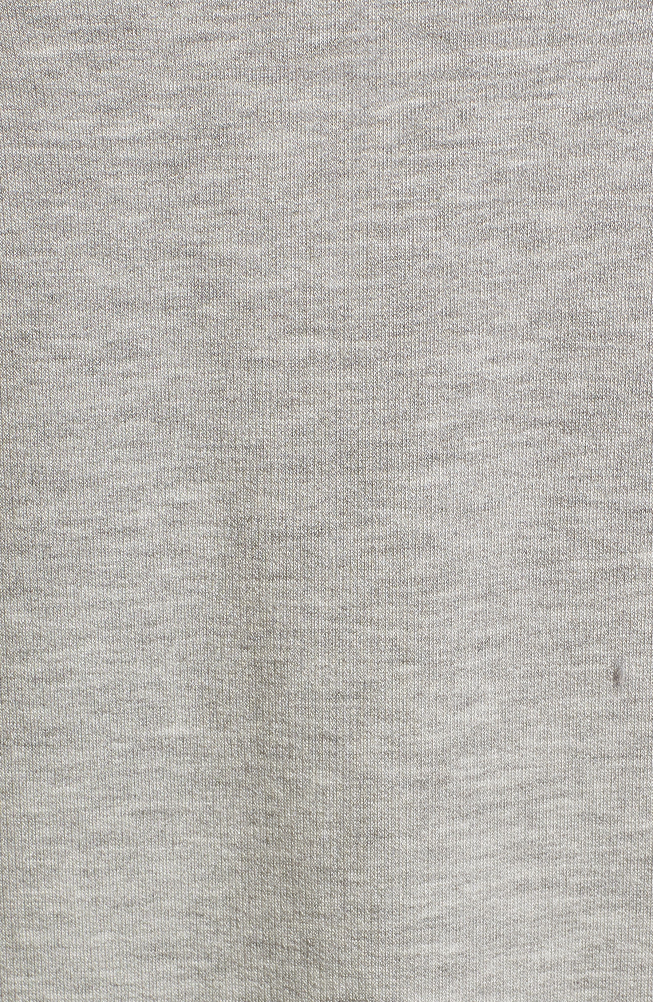 Toro Tie Front Top,                             Alternate thumbnail 5, color,                             032