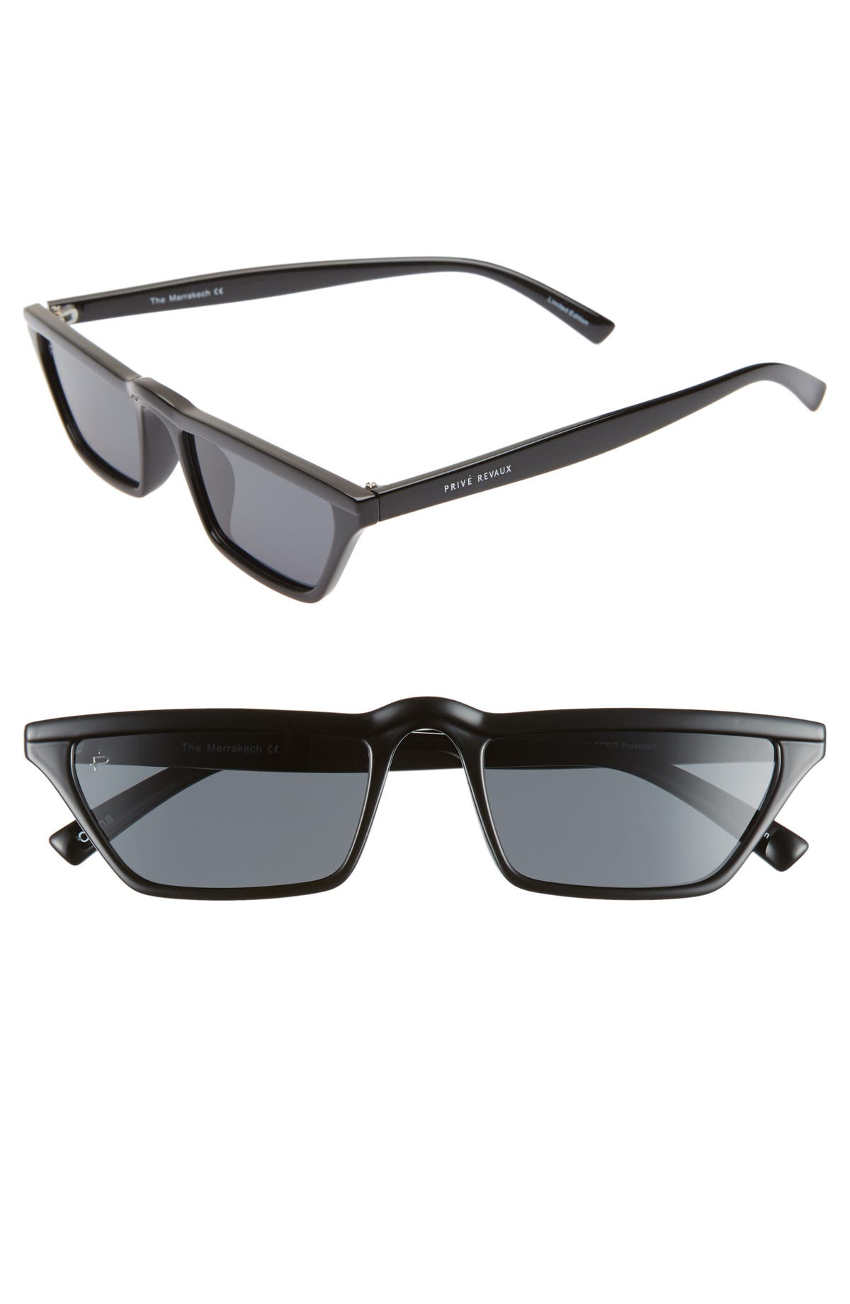 317fb7e0a89 Privé Revaux The Marrakech 52mm Square Sunglasses