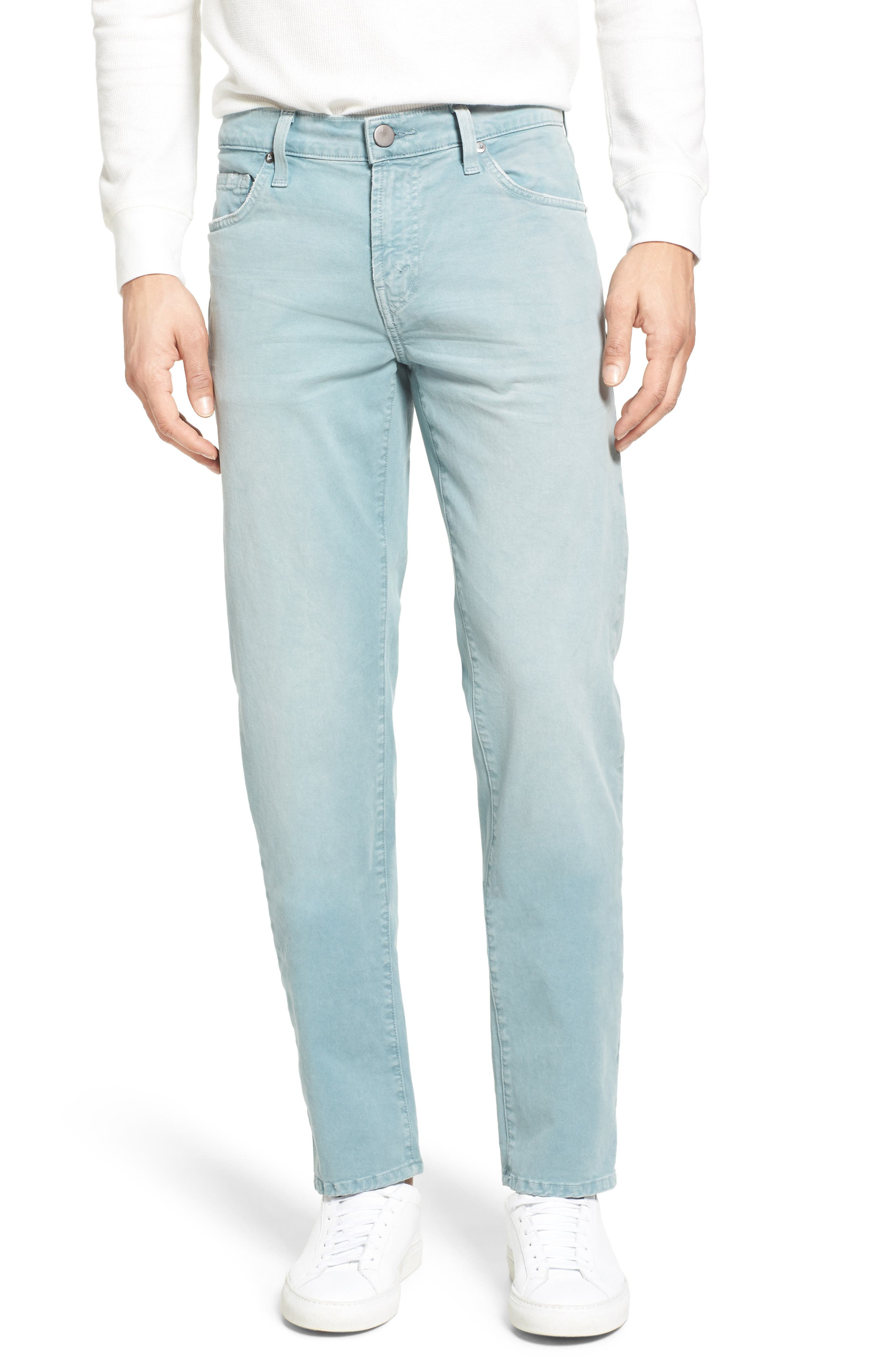 Tyler Slim Fit Jeans,                             Main thumbnail 4, color,