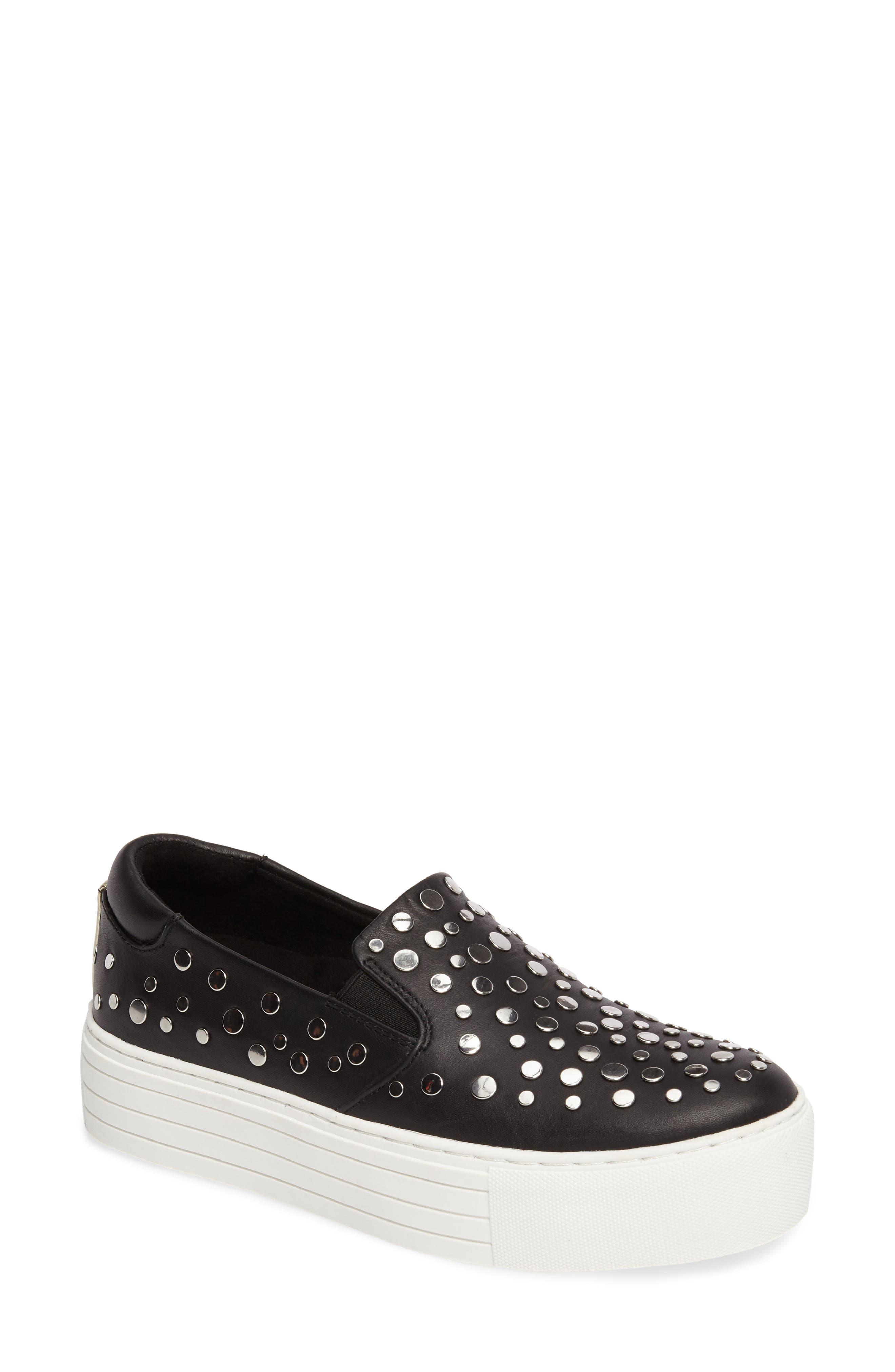 Jeyda Slip-On Sneaker,                         Main,                         color, 001