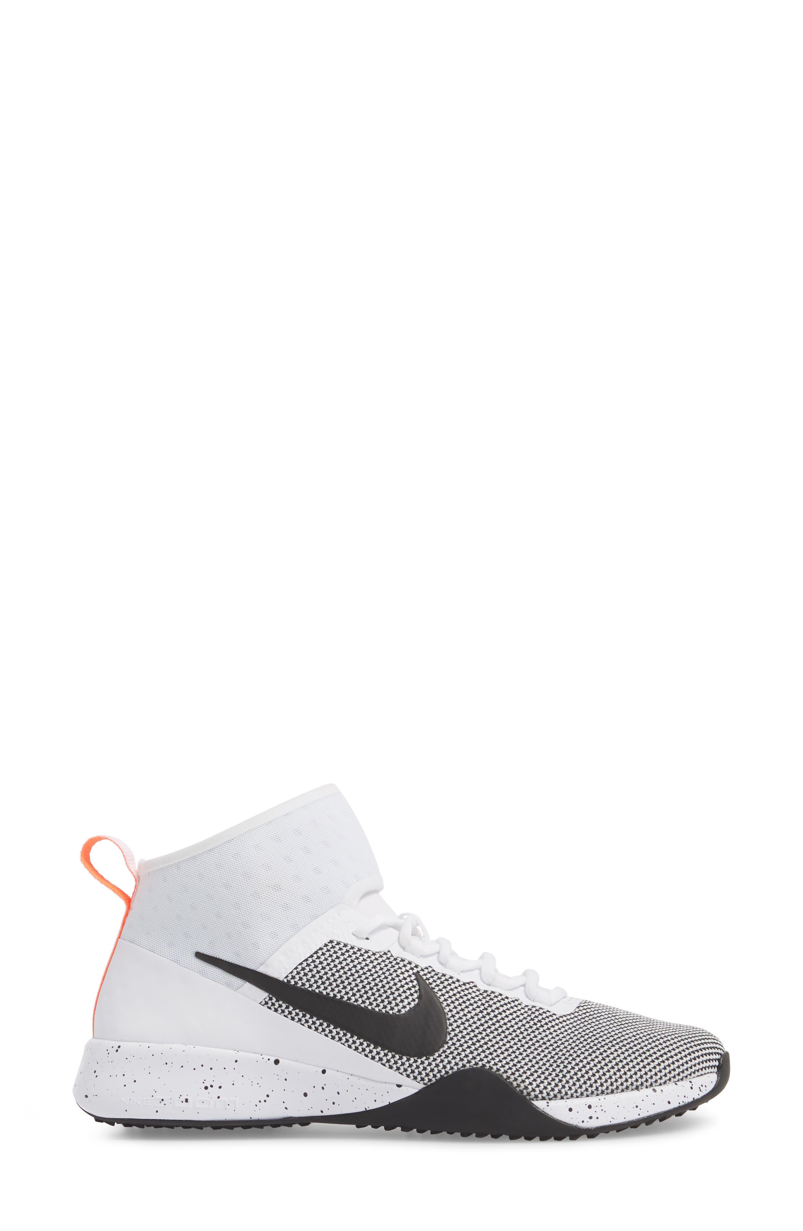 NikeLab Air Zoom Strong 2 Training Shoe,                             Alternate thumbnail 10, color,