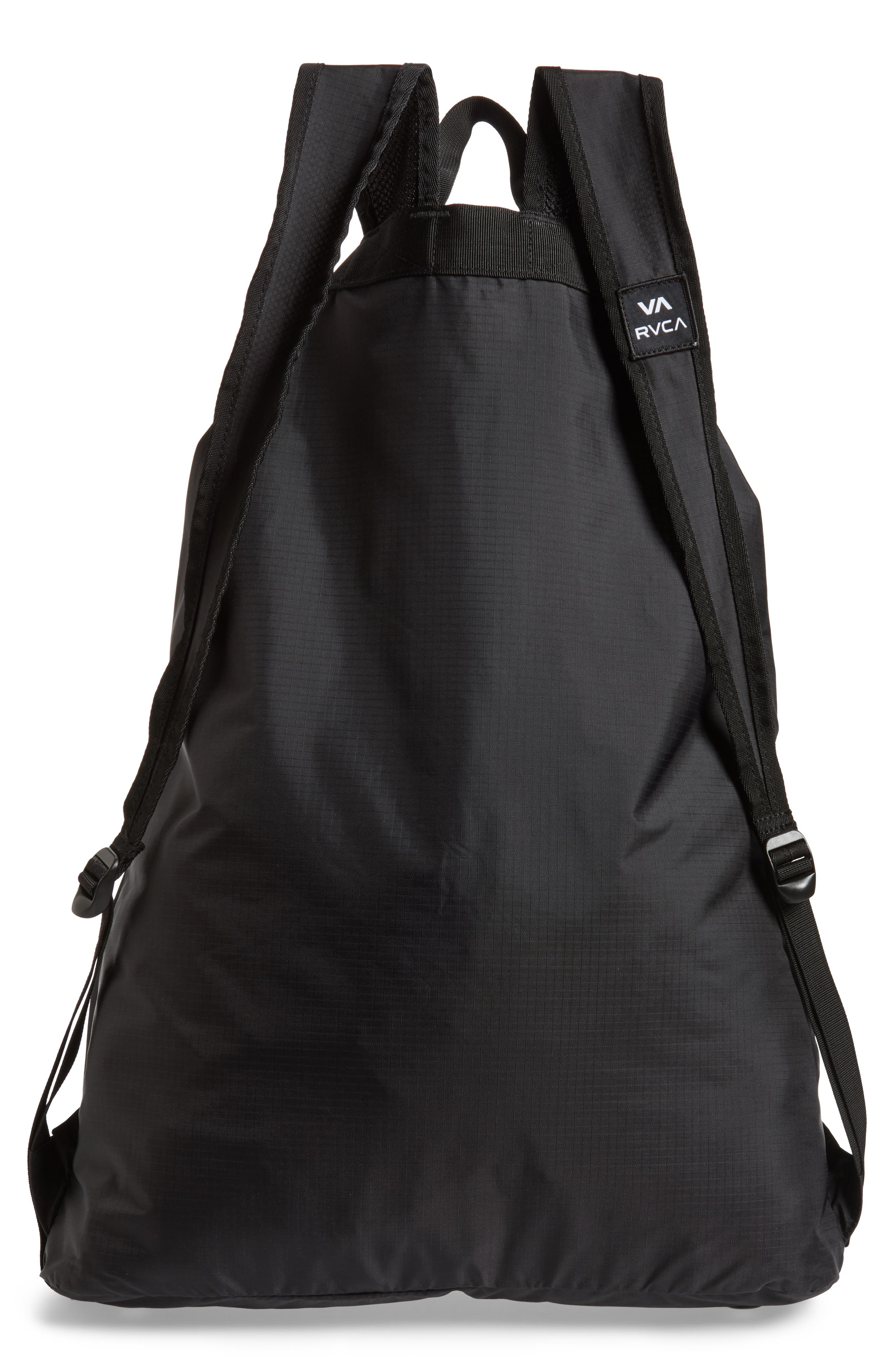 Ripstop Mesh Backpack,                             Alternate thumbnail 3, color,                             001