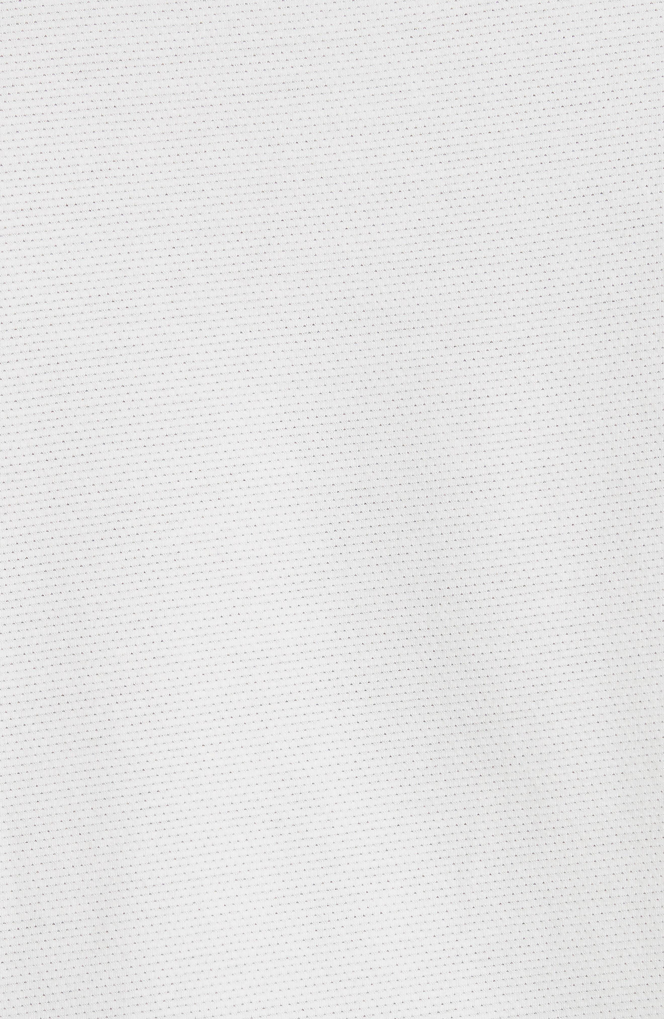 Mesh Jersey T-Shirt,                             Alternate thumbnail 5, color,                             105