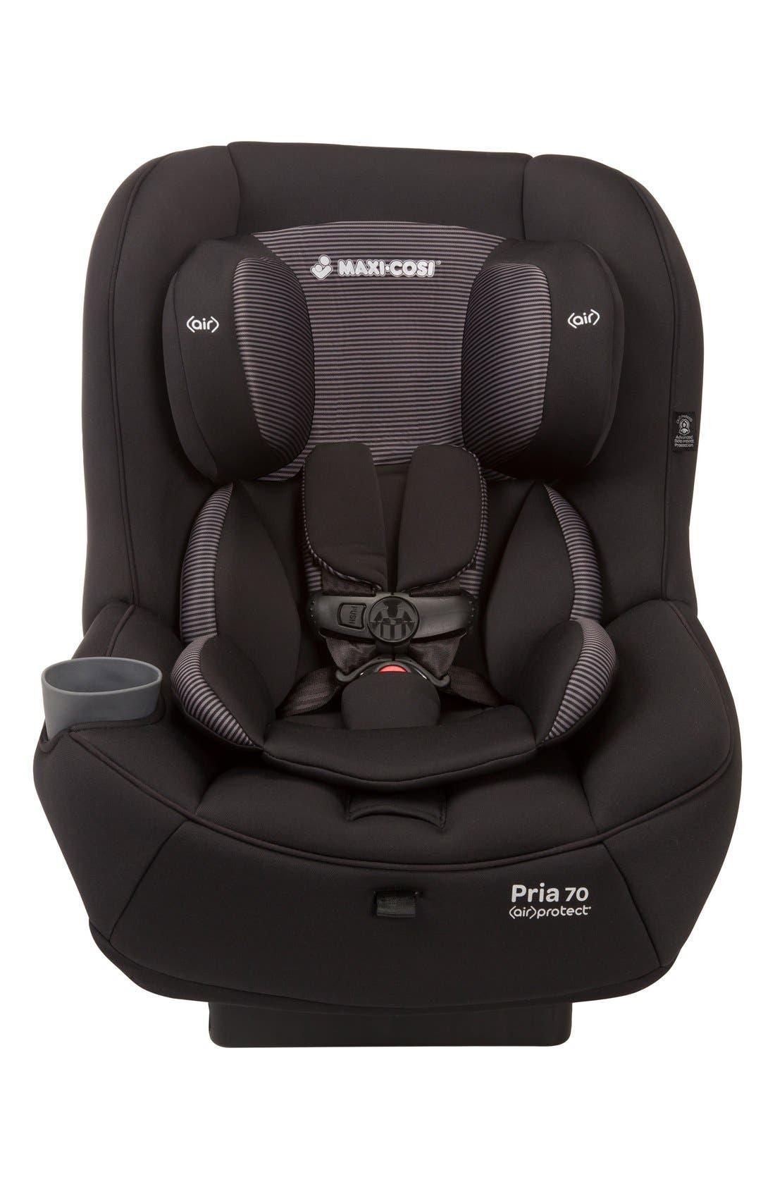 Pria<sup>™</sup> 70 Infant & Toddler Convertible Car Seat,                             Main thumbnail 4, color,