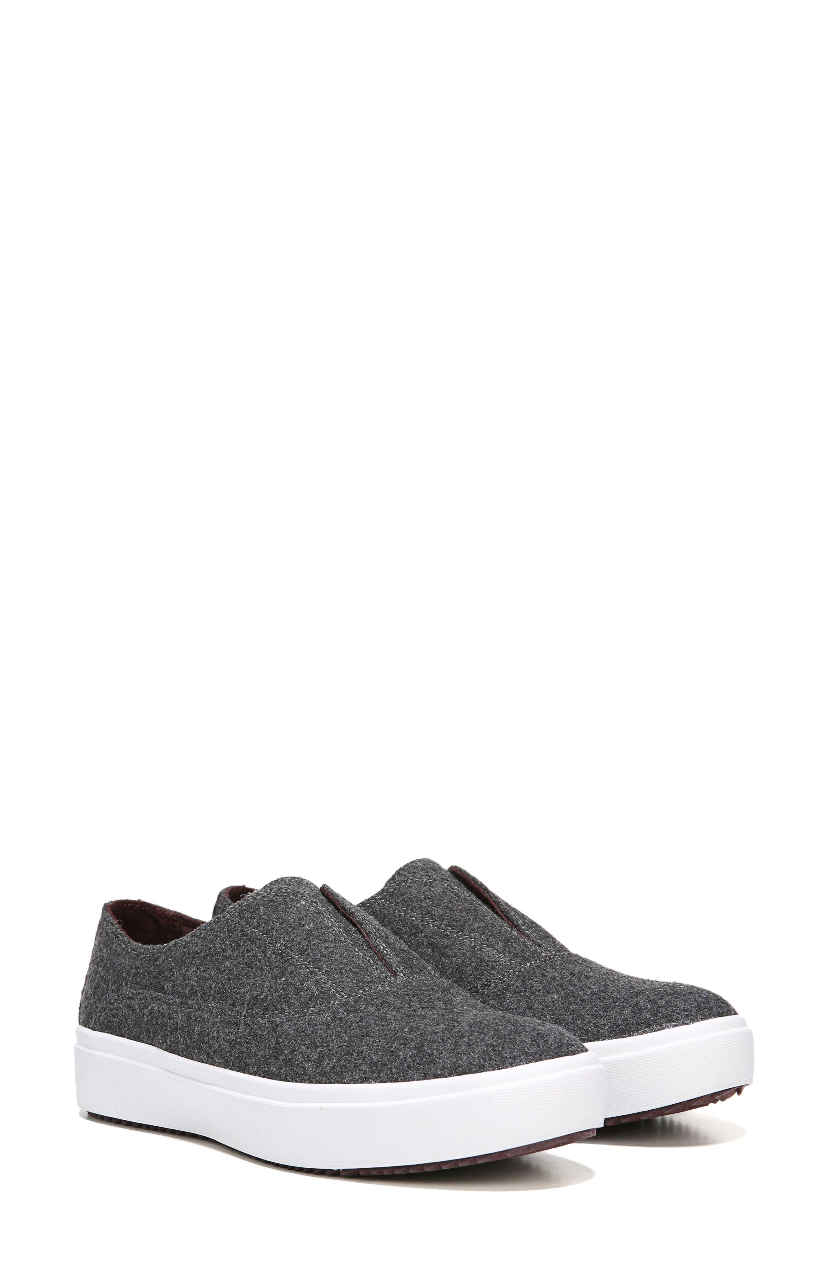 Brey Slip-On Sneaker,                             Alternate thumbnail 7, color,                             020