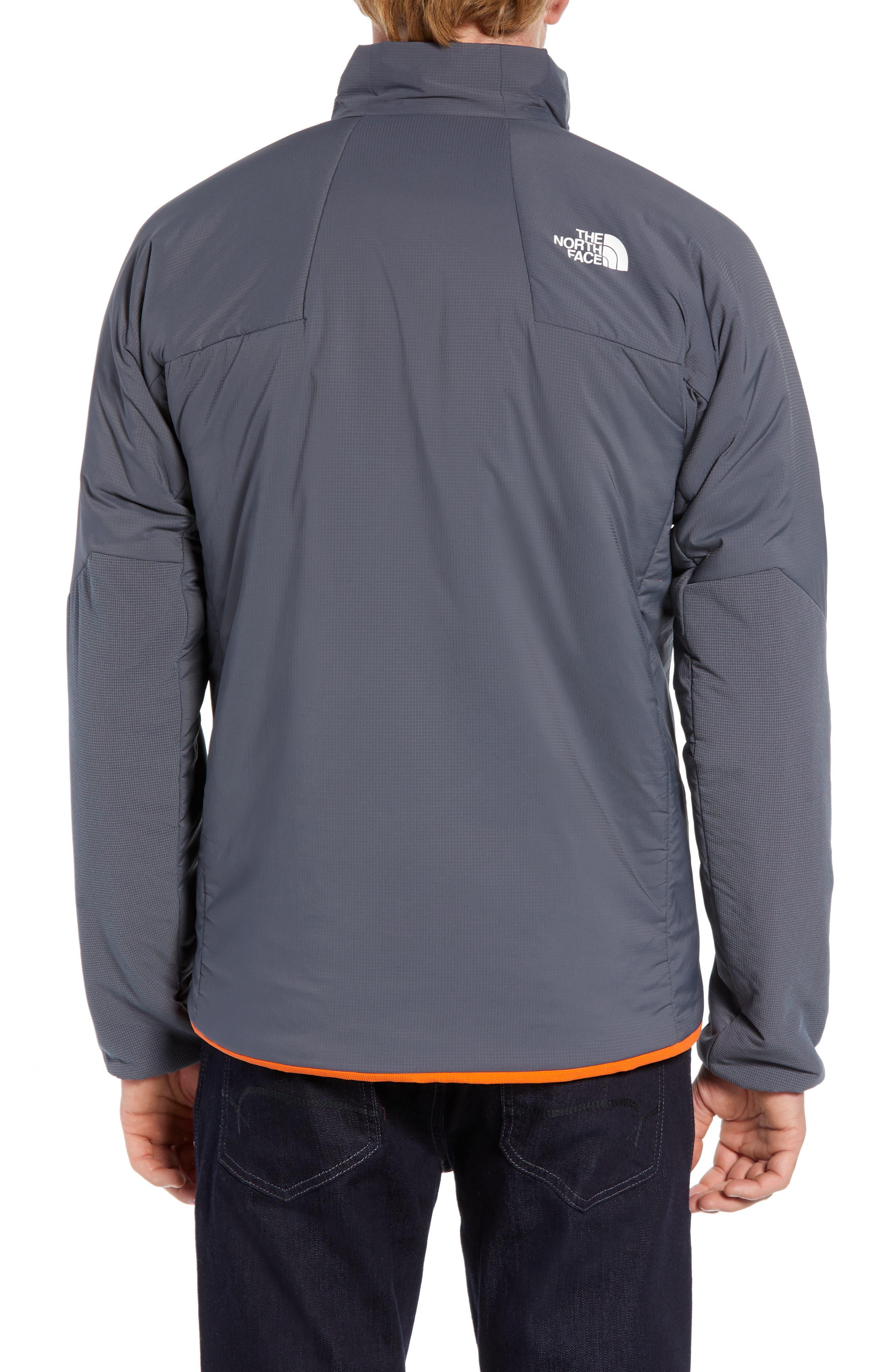 Ventrix Water Resistant Ripstop Jacket,                             Alternate thumbnail 2, color,                             VANADIS GREY/ VANADIS GREY