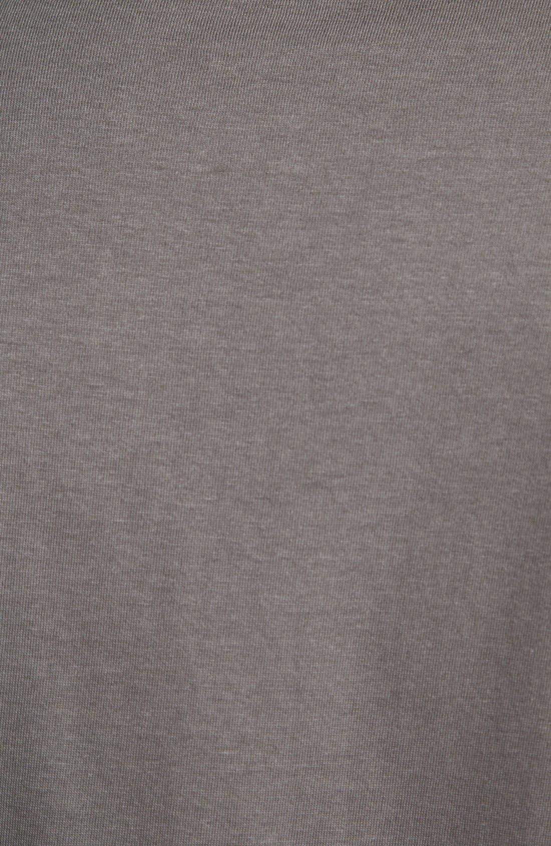HORSES CUT SHOP,                             'Baranof' T-Shirt,                             Alternate thumbnail 2, color,                             020