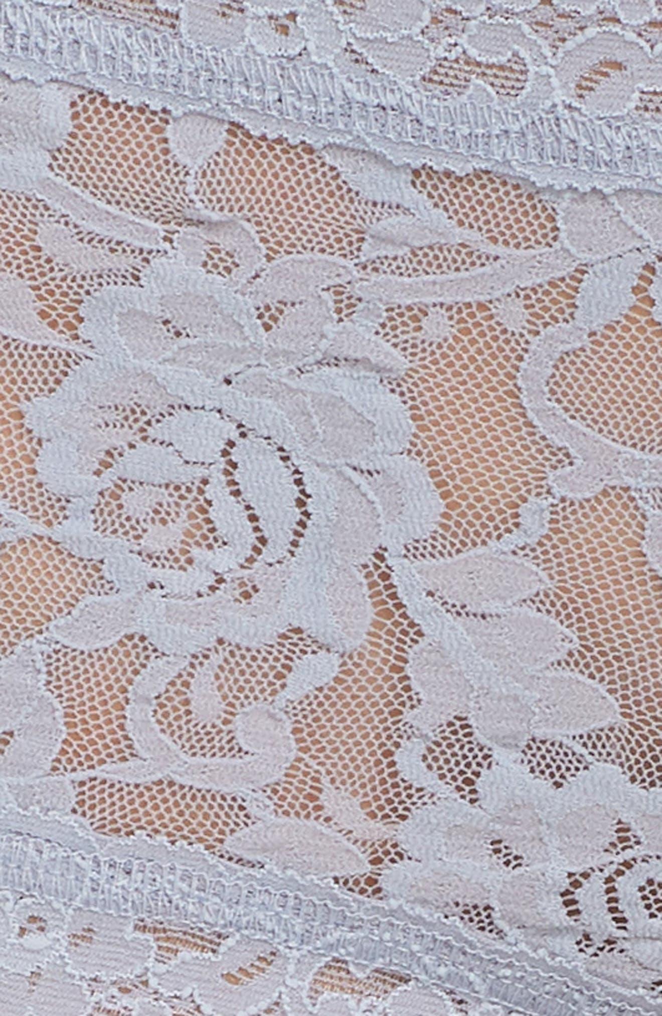 'Signature Lace' Boyshorts,                             Alternate thumbnail 426, color,