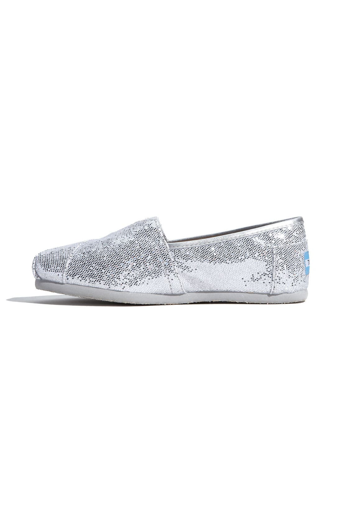 'Classic - Glitter' Slip-On,                             Alternate thumbnail 14, color,