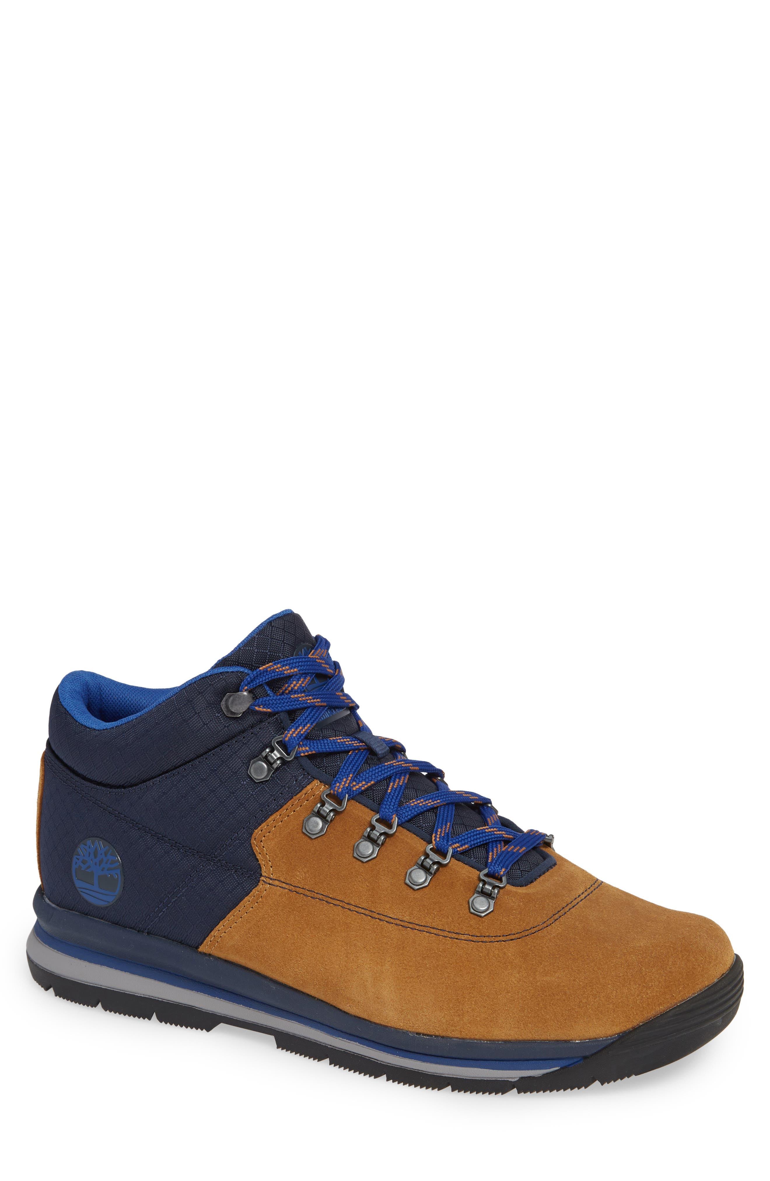 GT Scramble Mid Boot,                         Main,                         color, 210