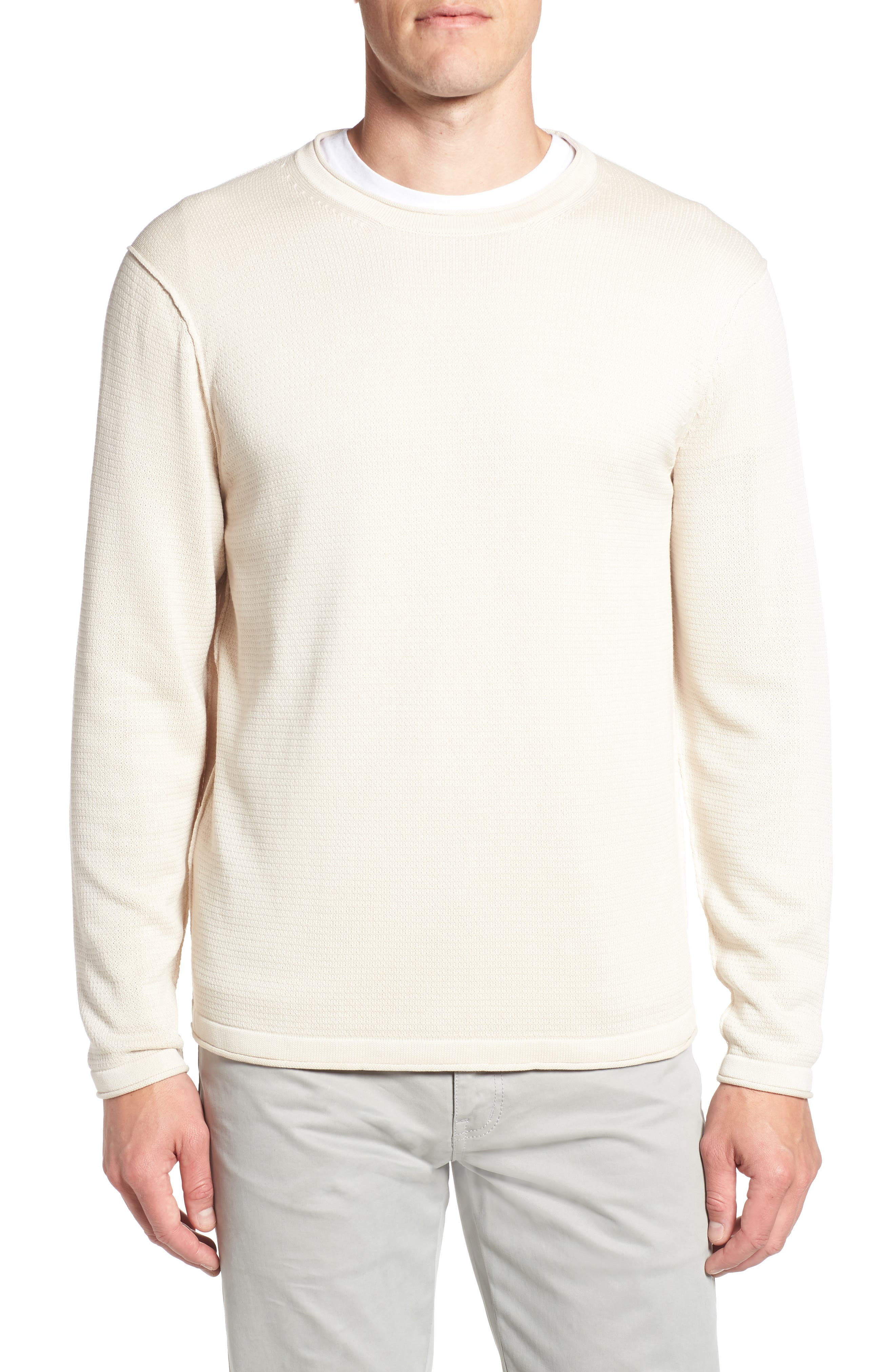 TOMMY BAHAMA South Shore Flip Sweater, Main, color, 200