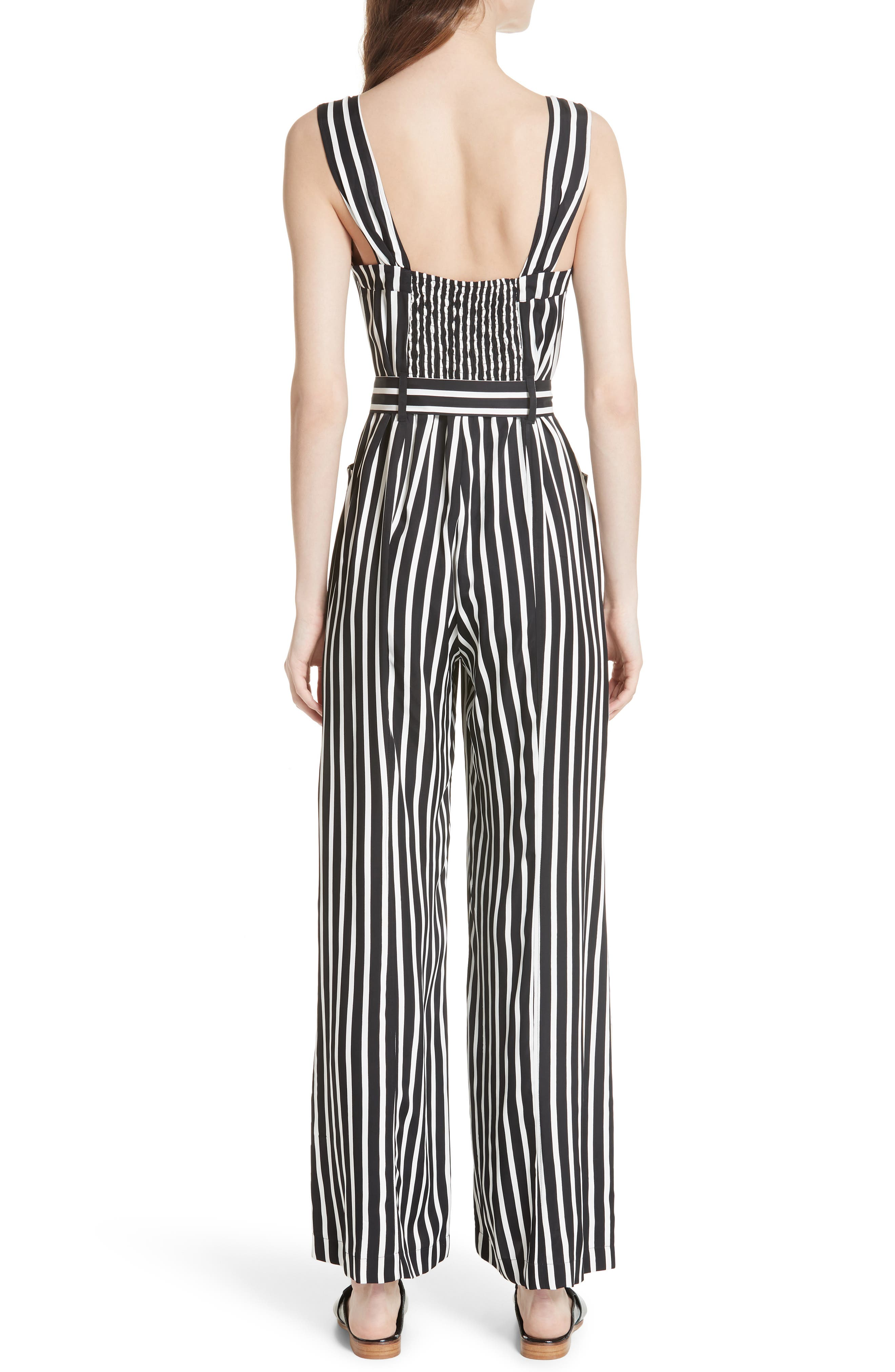 City Girl Jumpsuit,                             Alternate thumbnail 2, color,                             001