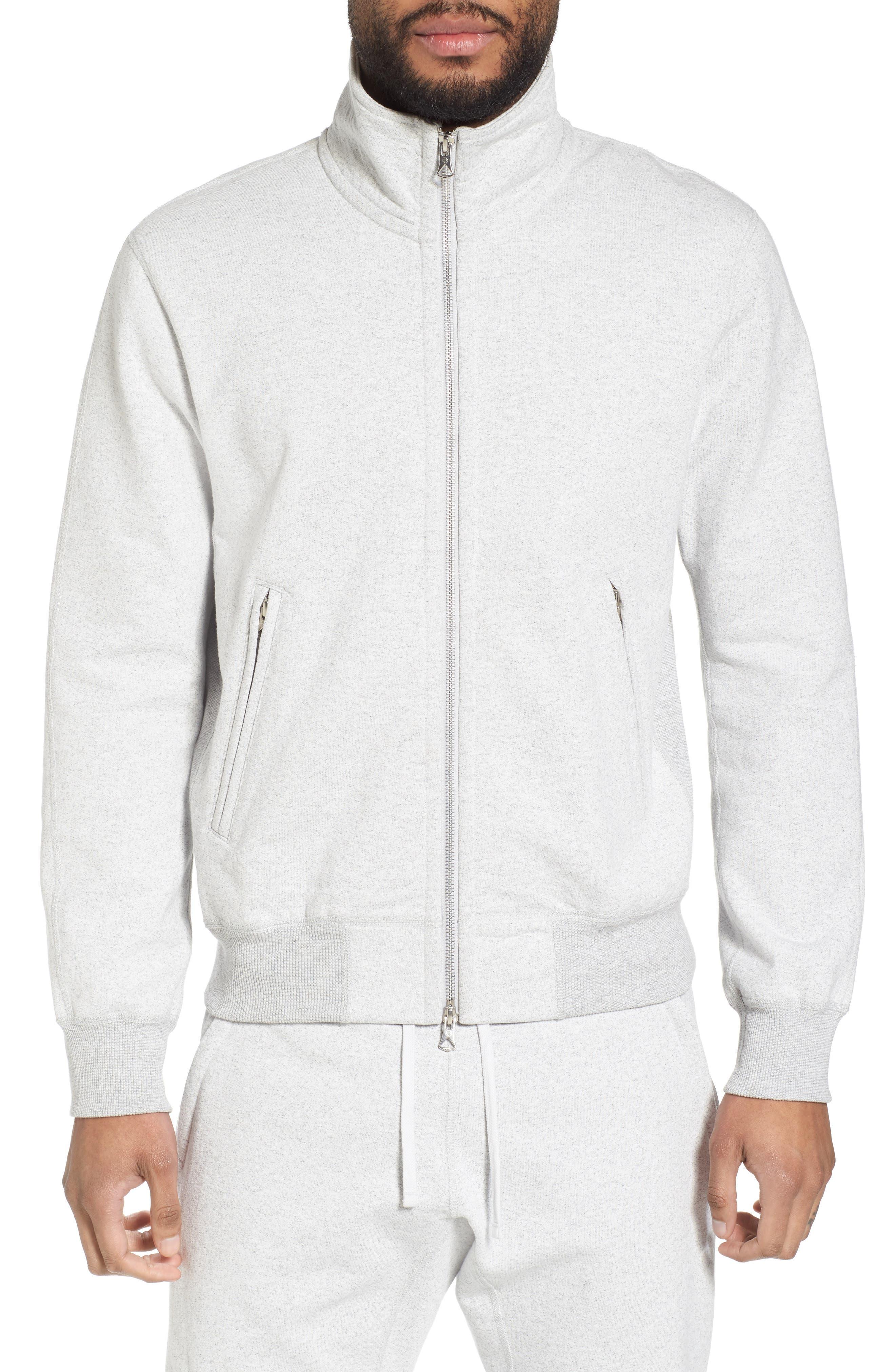 Regular Fit Track Jacket,                         Main,                         color, 051