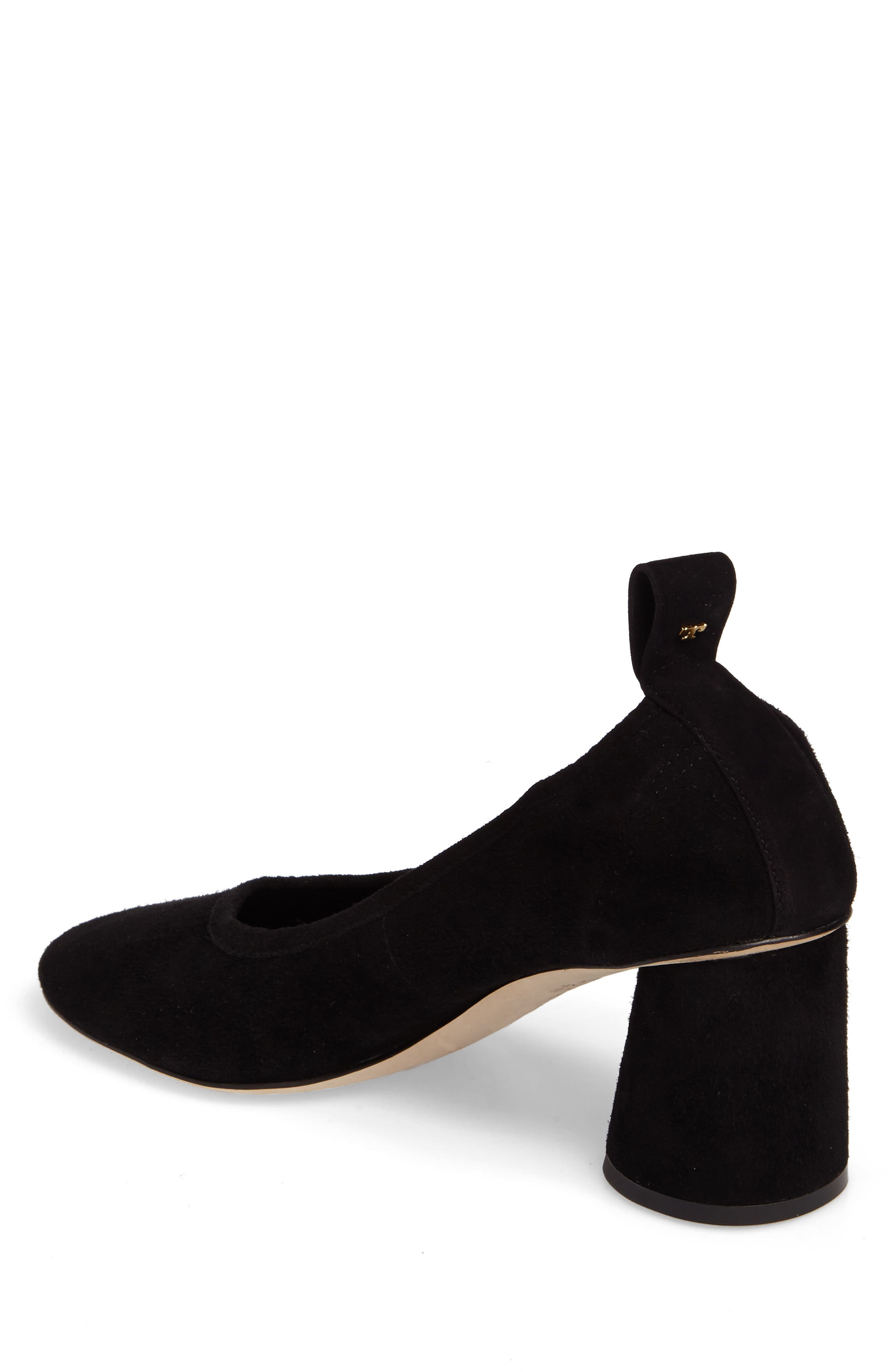 Therese Statement Heel Pump,                             Alternate thumbnail 2, color,                             001