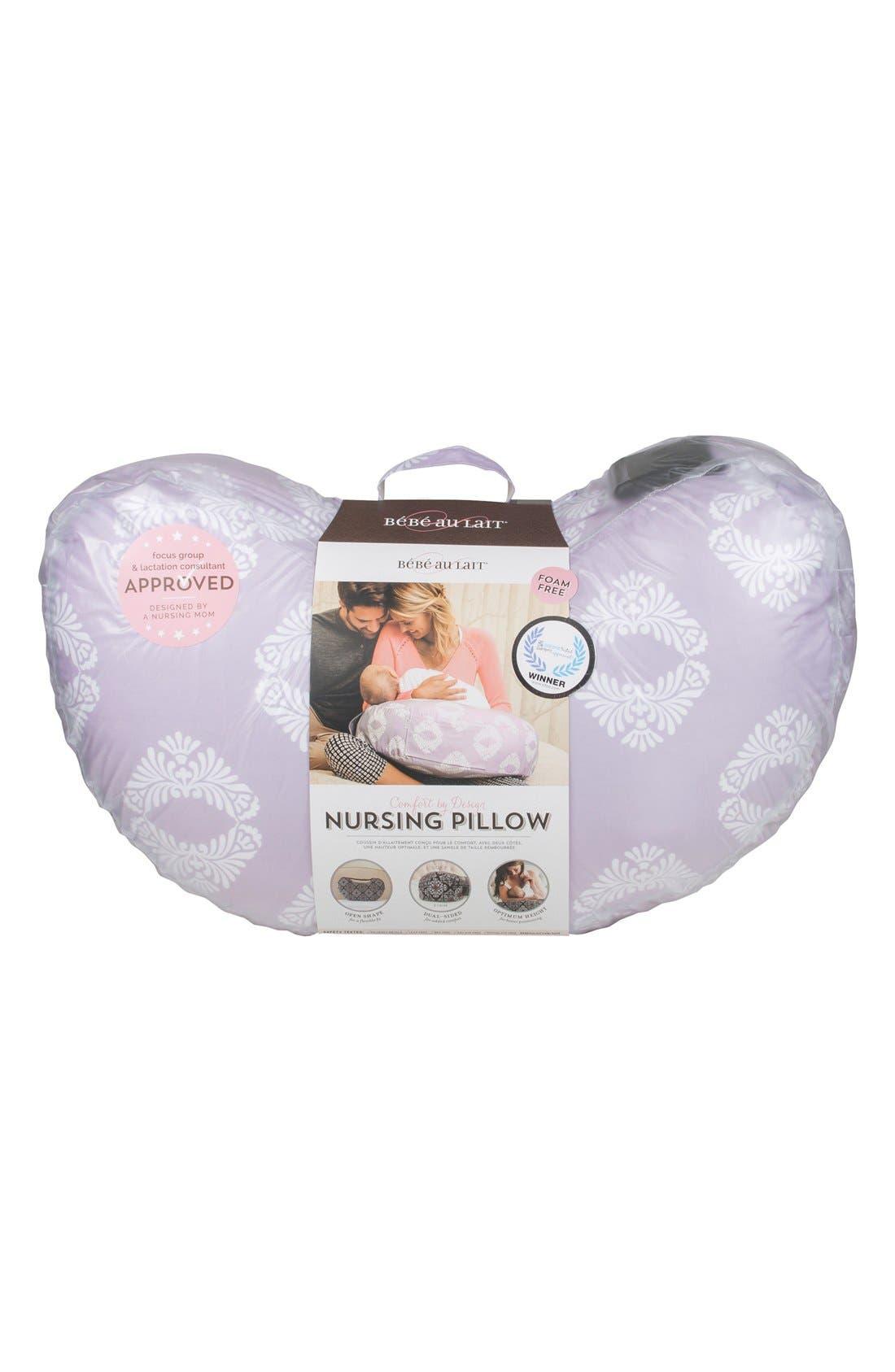 Nursing Pillow,                         Main,                         color, 530