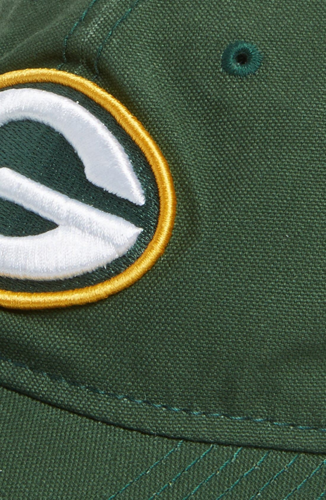 'Shoreline - Green Bay Packers' Cap,                             Alternate thumbnail 2, color,                             301