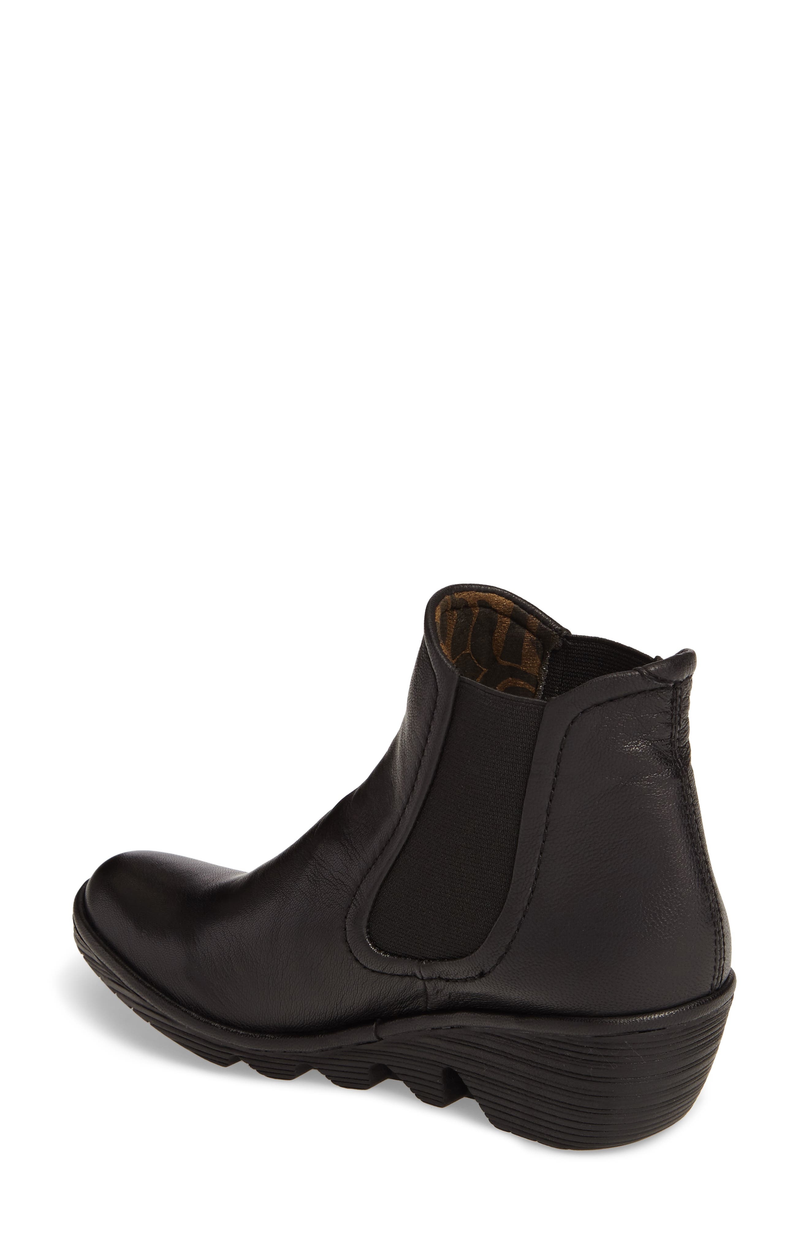 'Phil' Chelsea Boot,                             Alternate thumbnail 7, color,