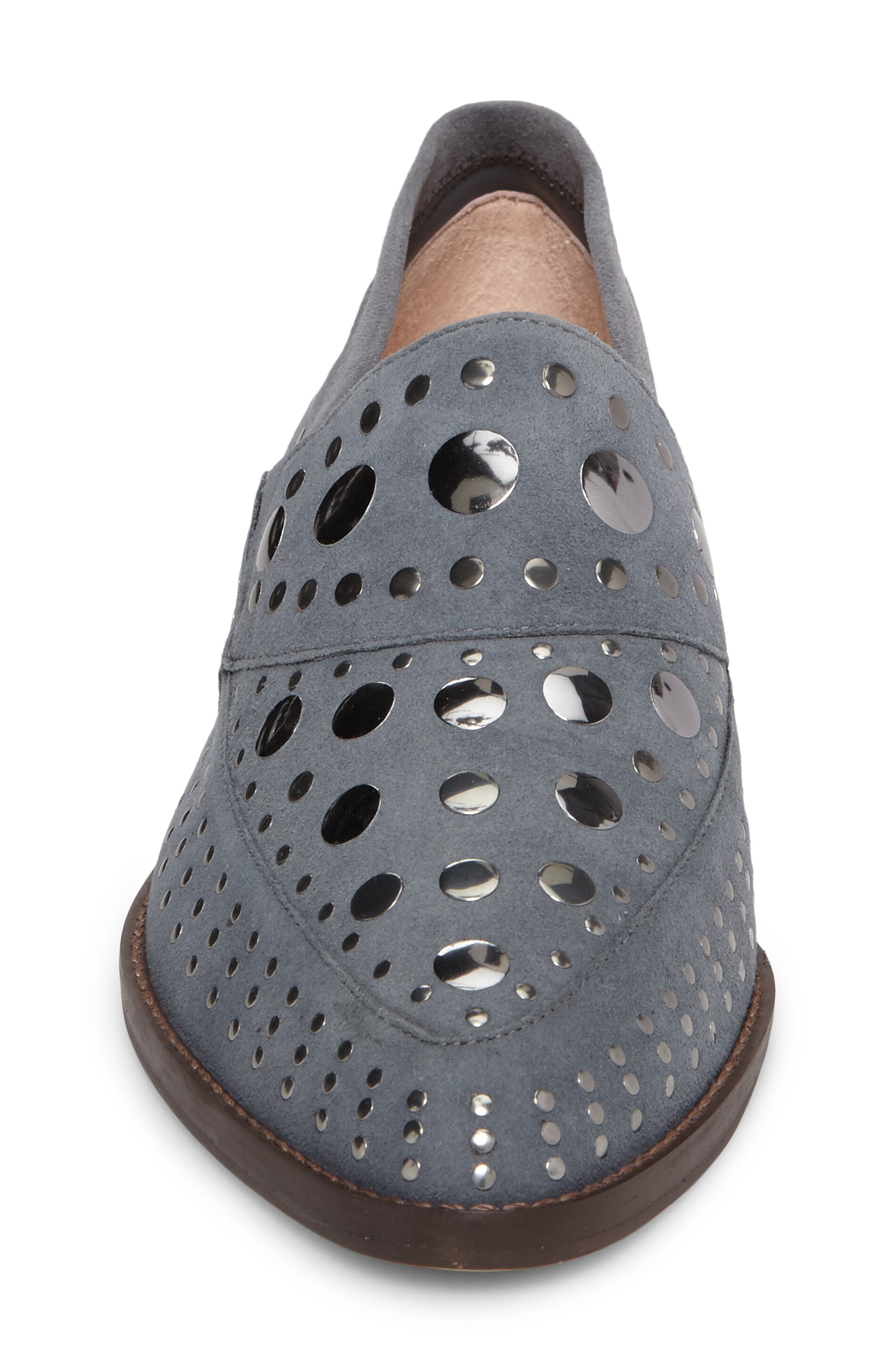 Ping Studded Loafer,                             Alternate thumbnail 11, color,