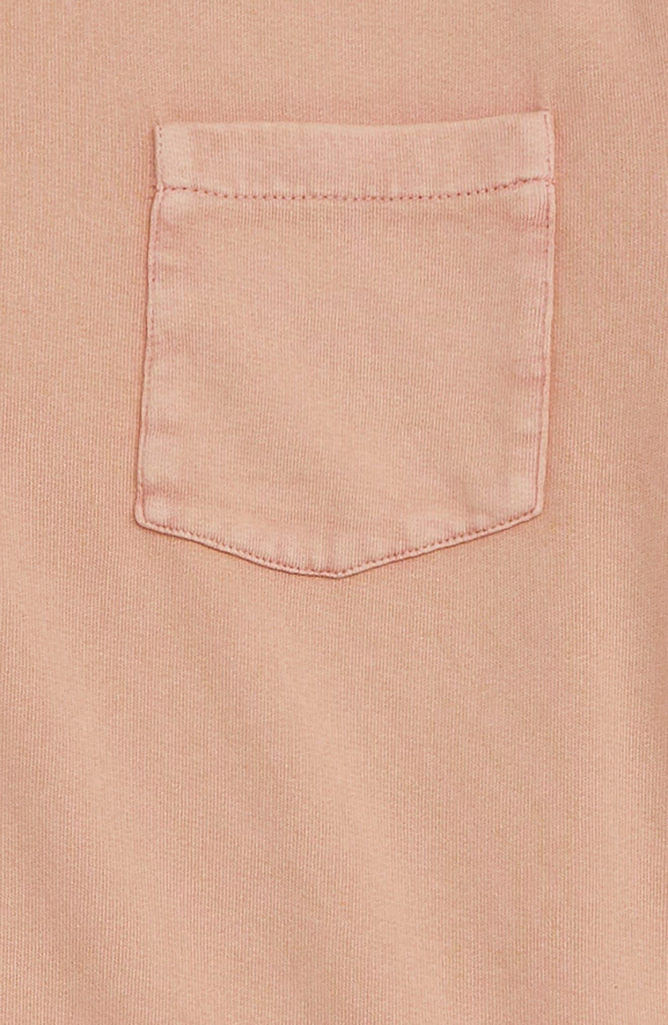 Pocket Top,                             Alternate thumbnail 2, color,                             680