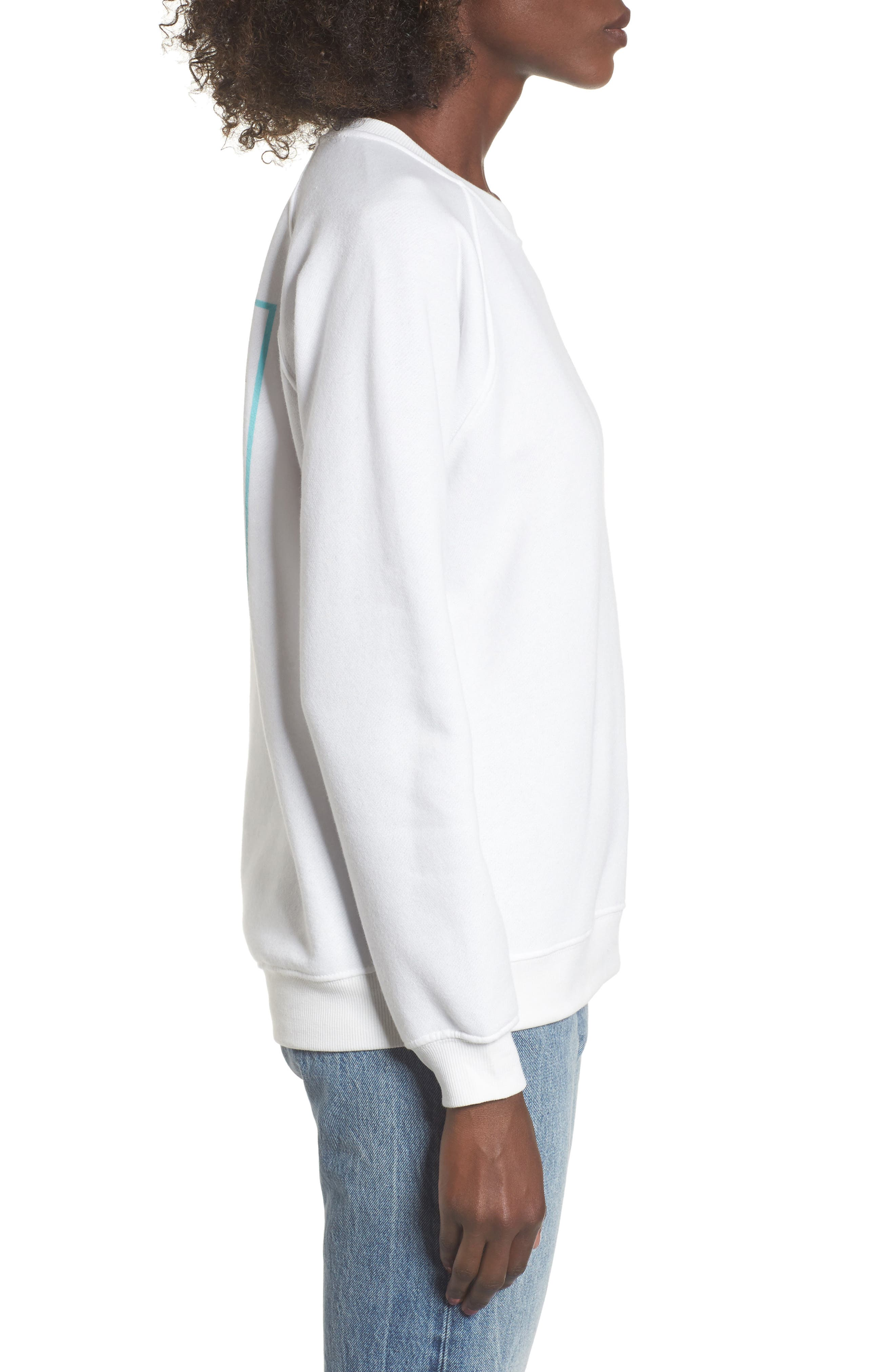 Since '73 Sweatshirt,                             Alternate thumbnail 3, color,                             190