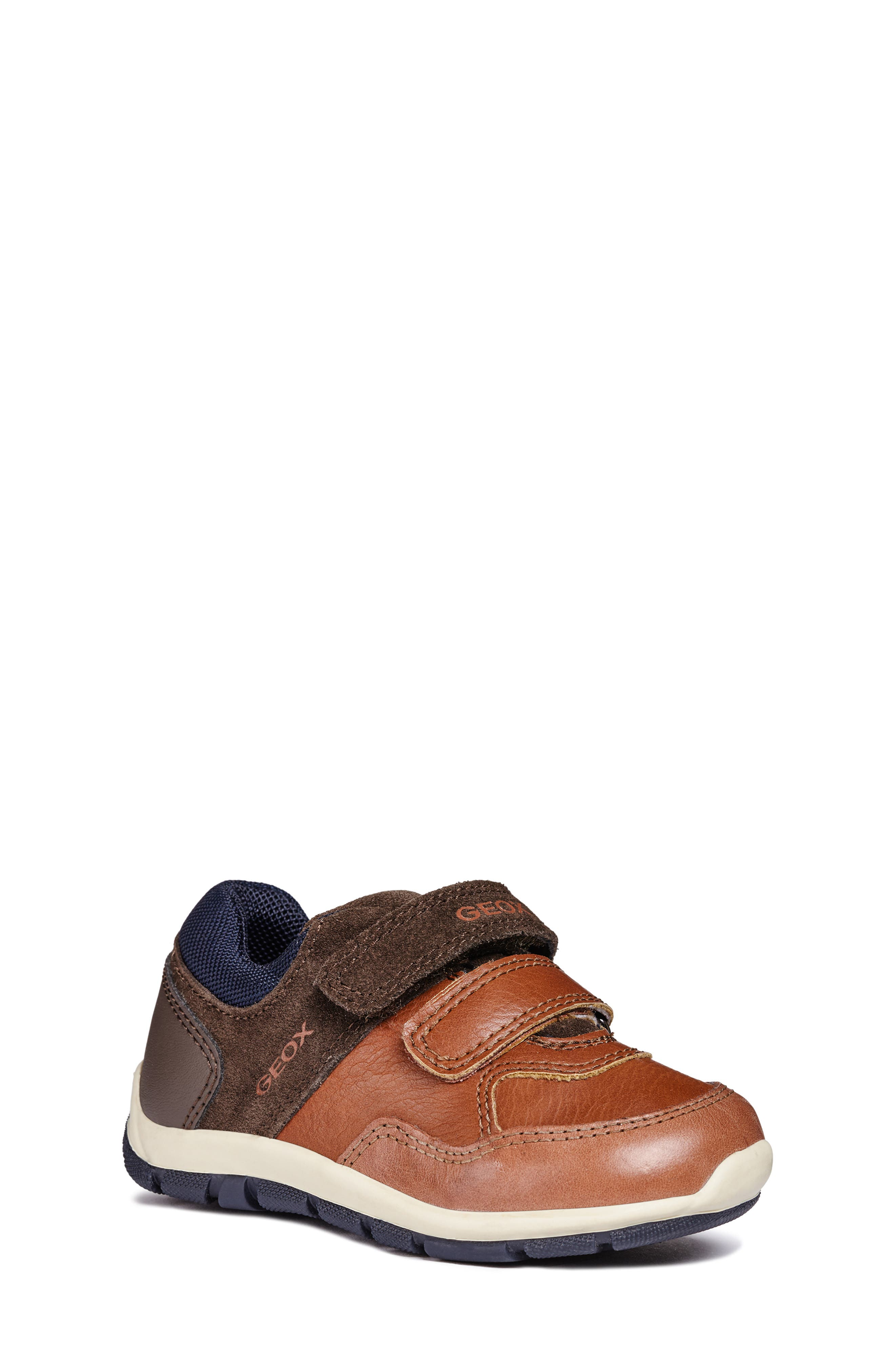 GEOX Shaax Sneaker, Main, color, 200