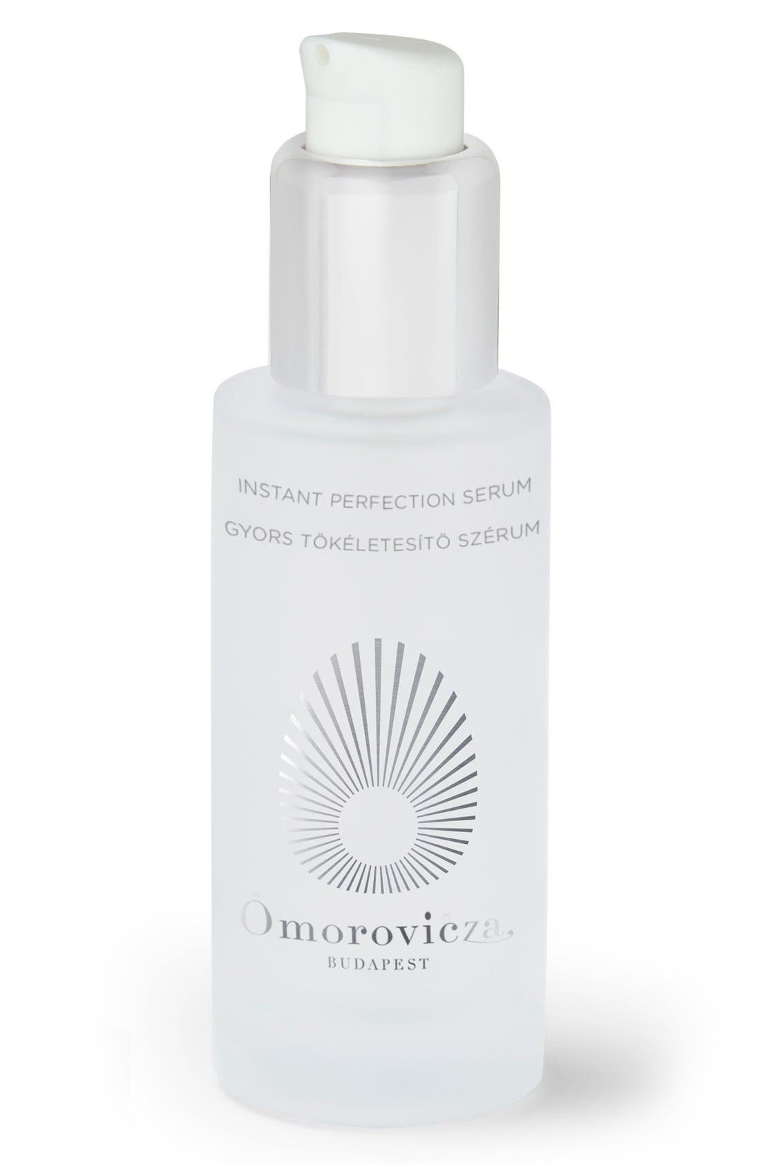 'Instant Perfection' Serum,                             Main thumbnail 1, color,                             000