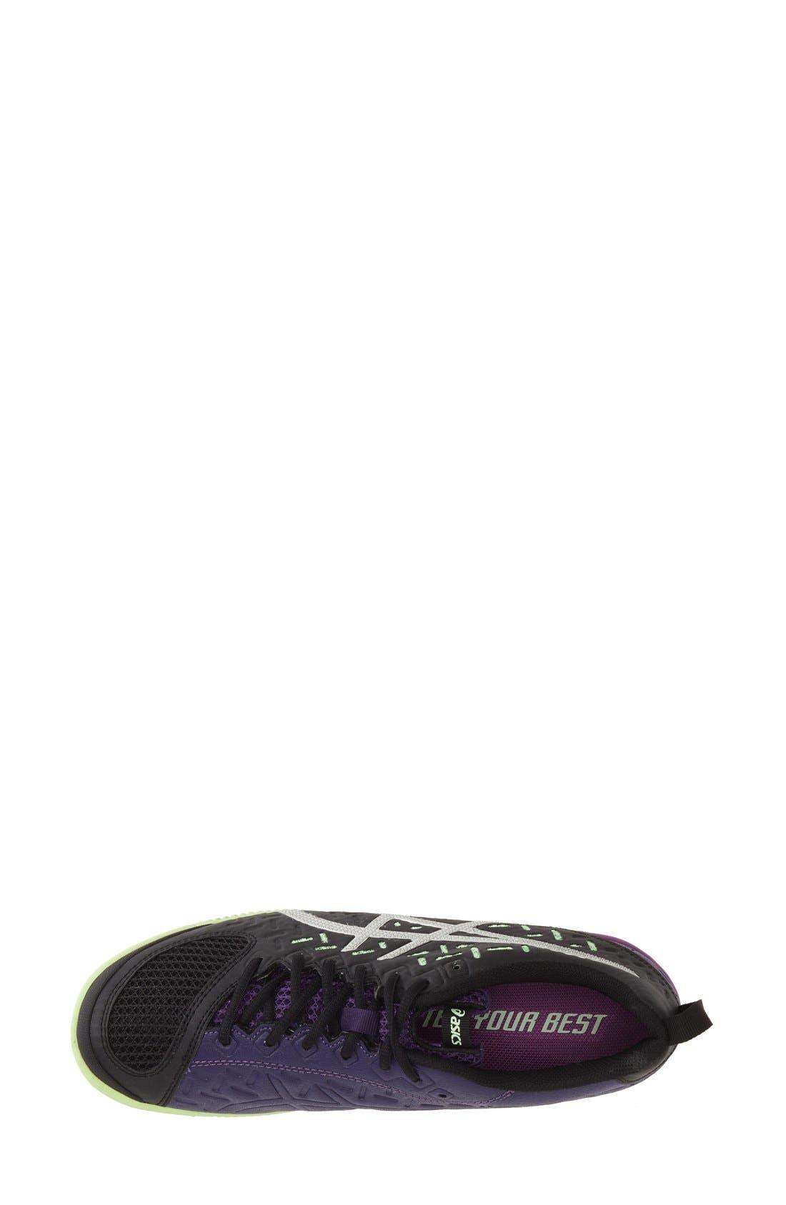 ASICS<SUP>®</SUP>,                             'GEL Fortus 2' Training Shoe,                             Alternate thumbnail 3, color,                             004