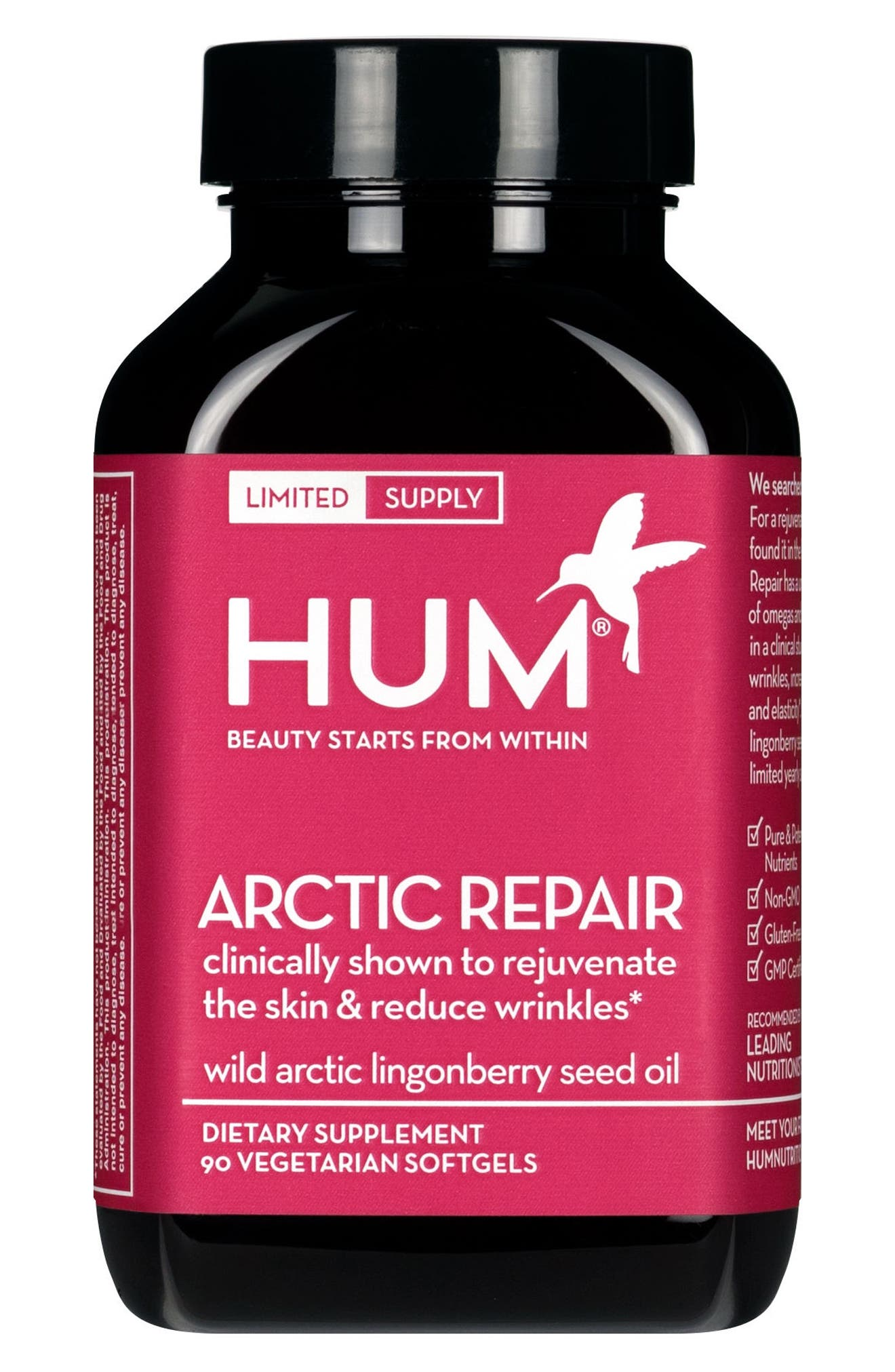 Arctic Repair Supplement for Fine Lines and Wrinkles,                             Alternate thumbnail 2, color,                             NO COLOR