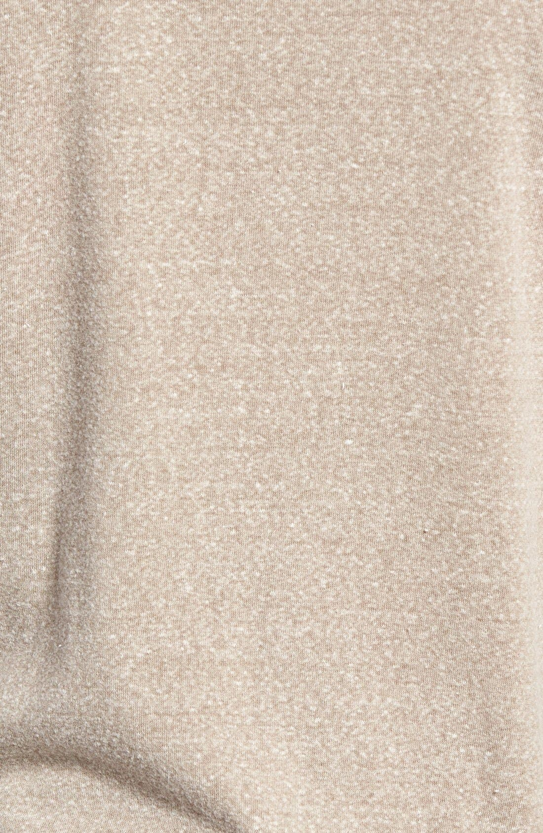 Threads for Thought Trim Fit Heathered Hoodie,                             Main thumbnail 19, color,