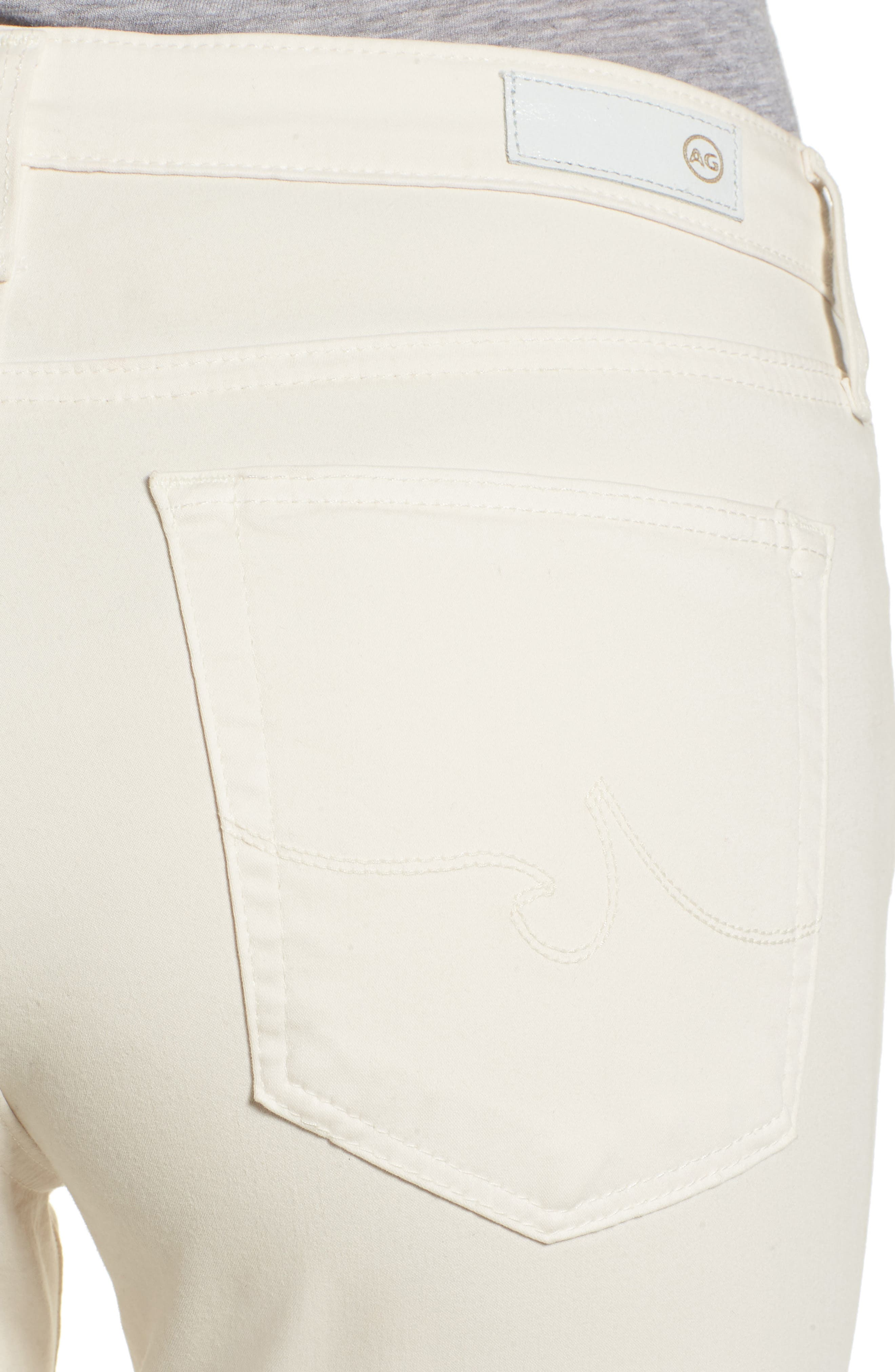 'The Prima' Cigarette Leg Skinny Jeans,                             Alternate thumbnail 80, color,