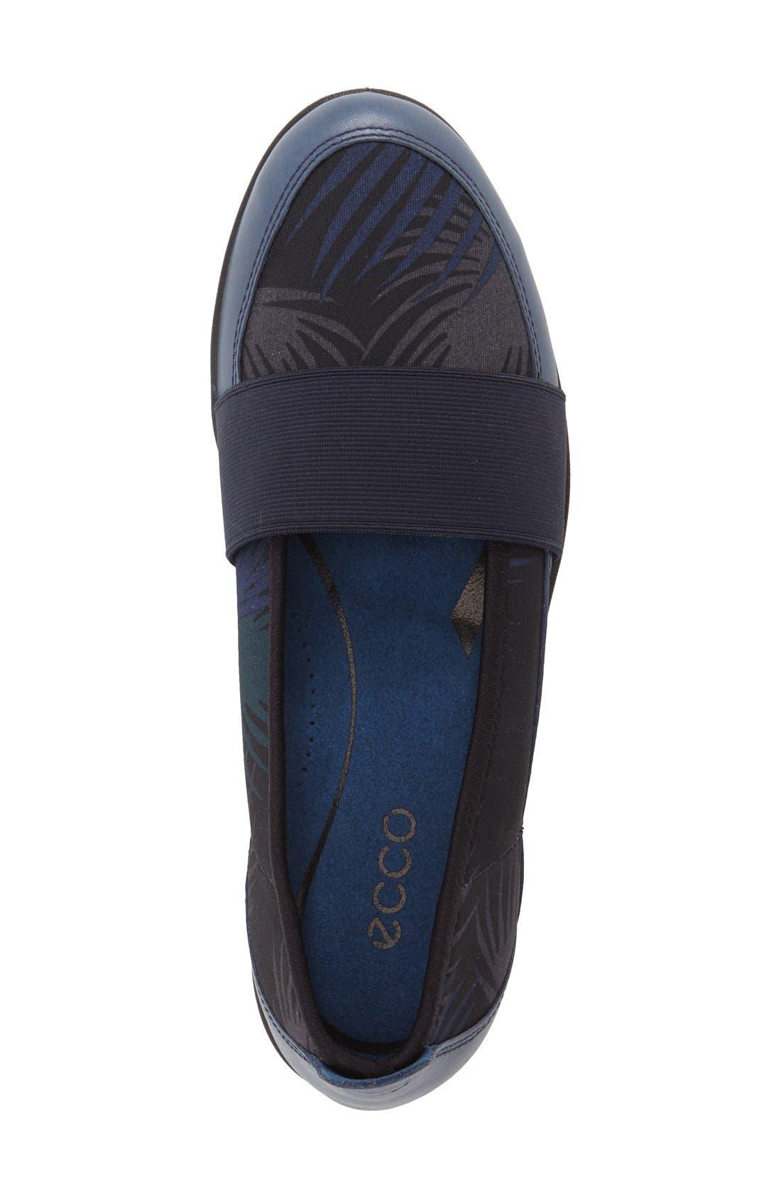 'Bluma' Slip-On Sneaker,                             Alternate thumbnail 18, color,