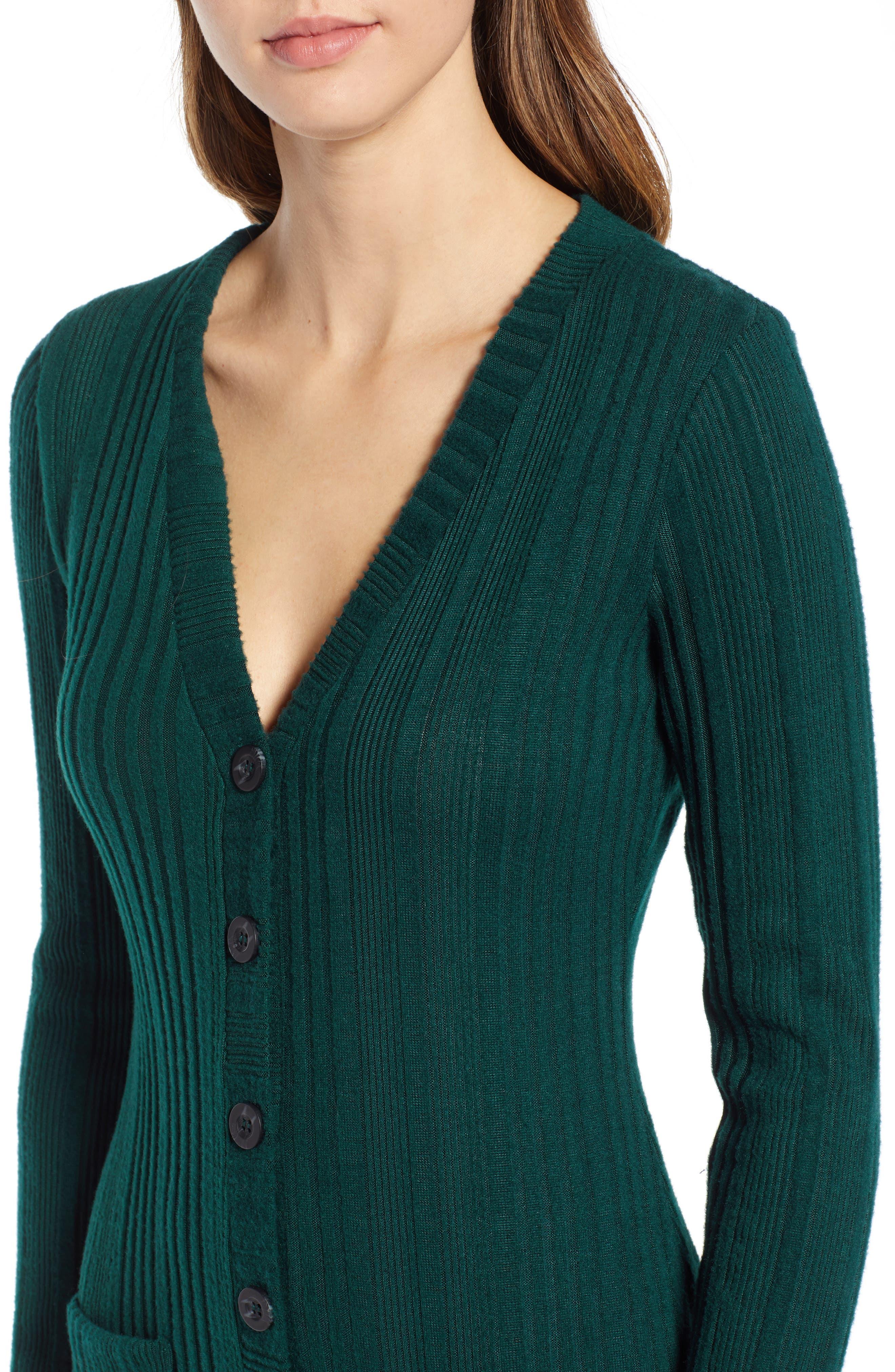 SOCIALITE,                             Sweater Dress,                             Alternate thumbnail 4, color,                             300