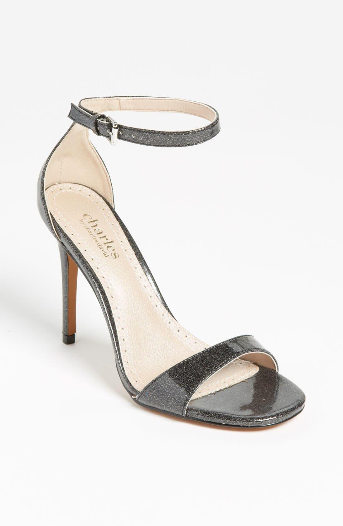 'Radial' Sandal,                         Main,                         color, 005