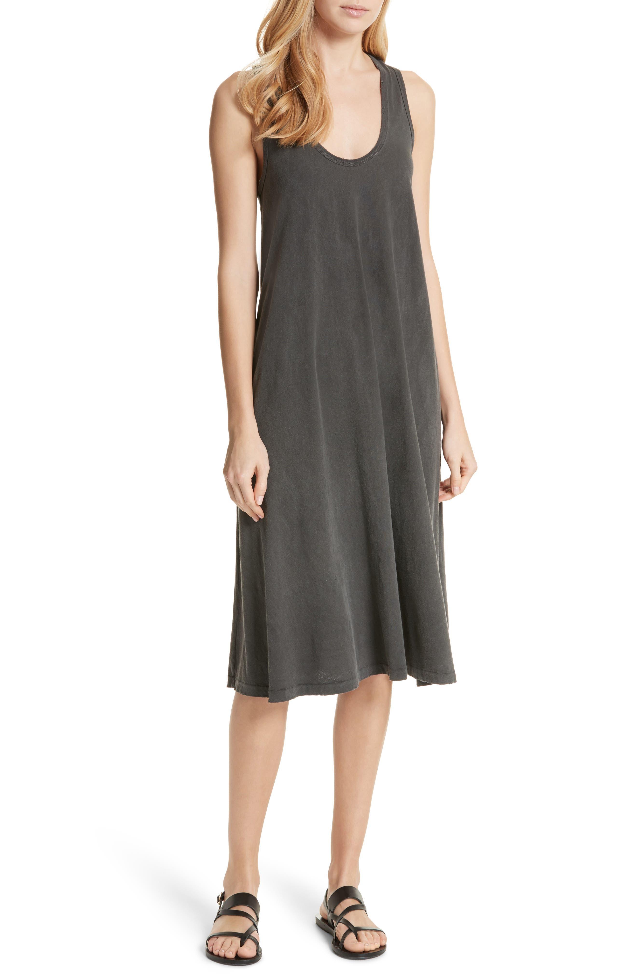 The Swing Tank Dress,                         Main,                         color, 001