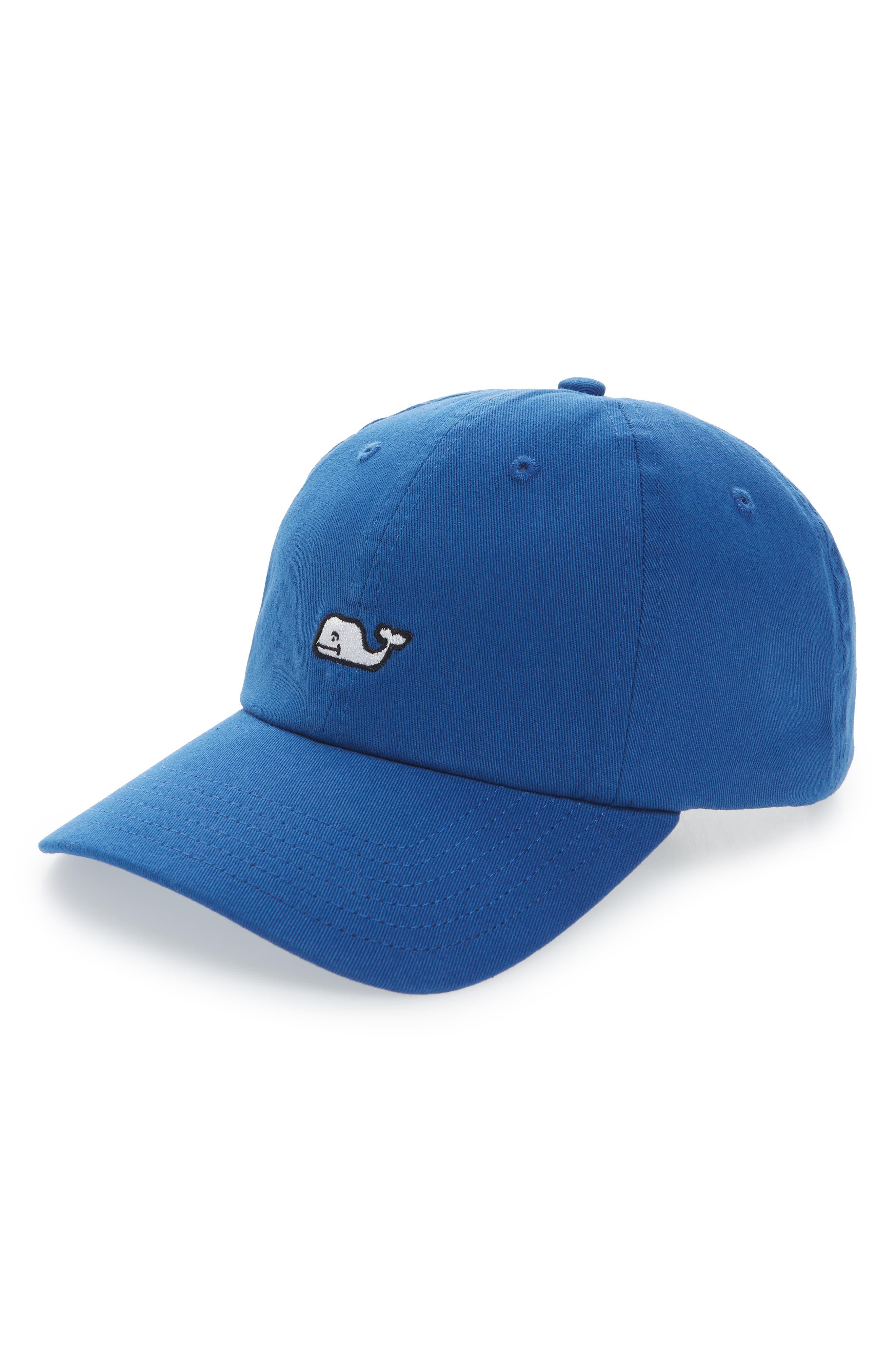Collegiate Icon Whale Cap,                         Main,                         color, 427