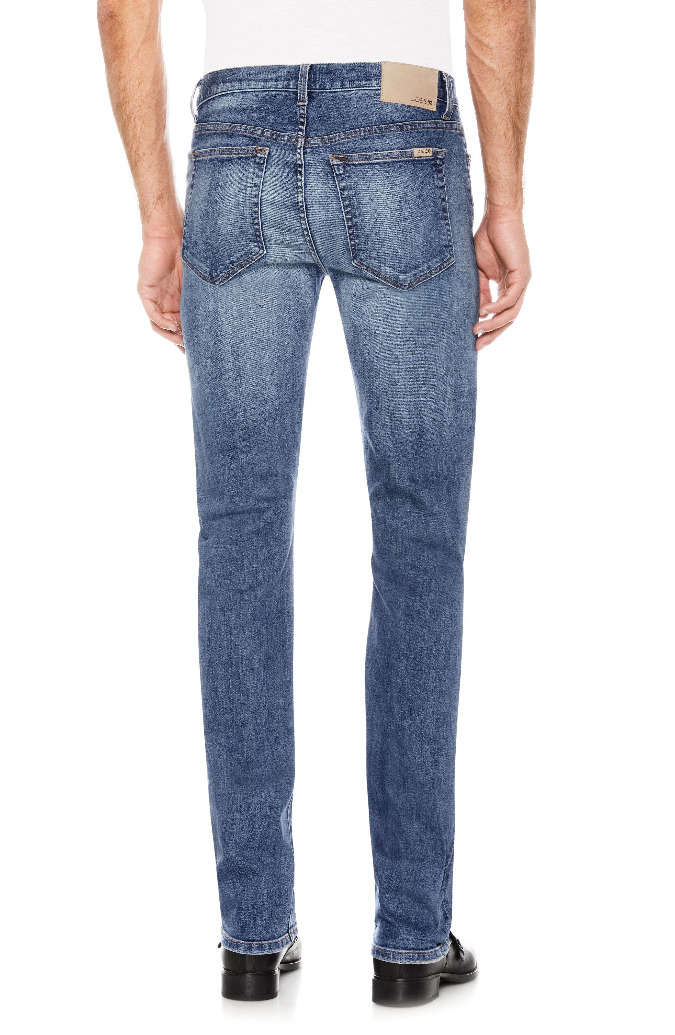 Slim Fit Jeans,                             Alternate thumbnail 2, color,                             430