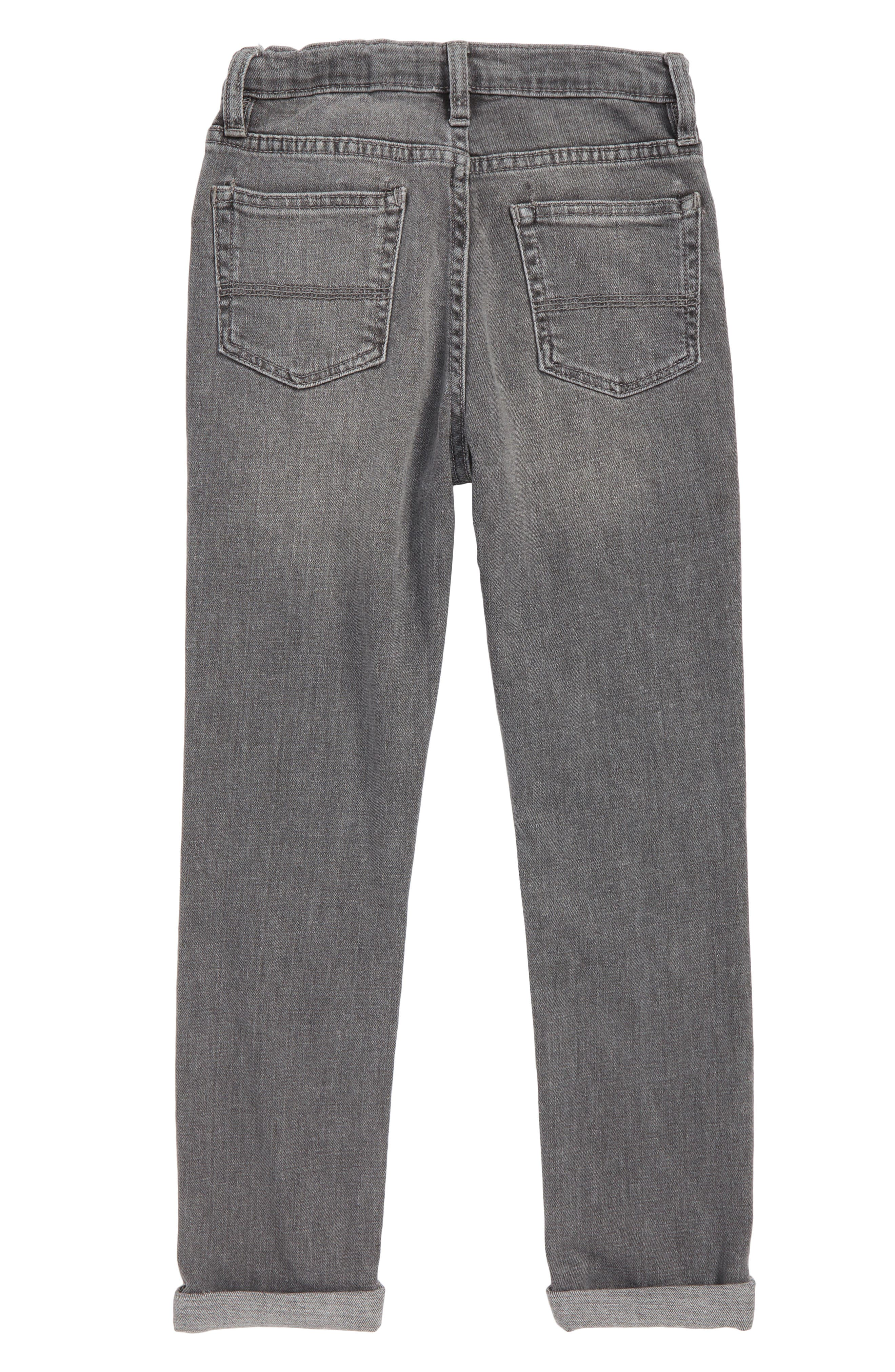 Slouch Jeans,                             Alternate thumbnail 2, color,                             020