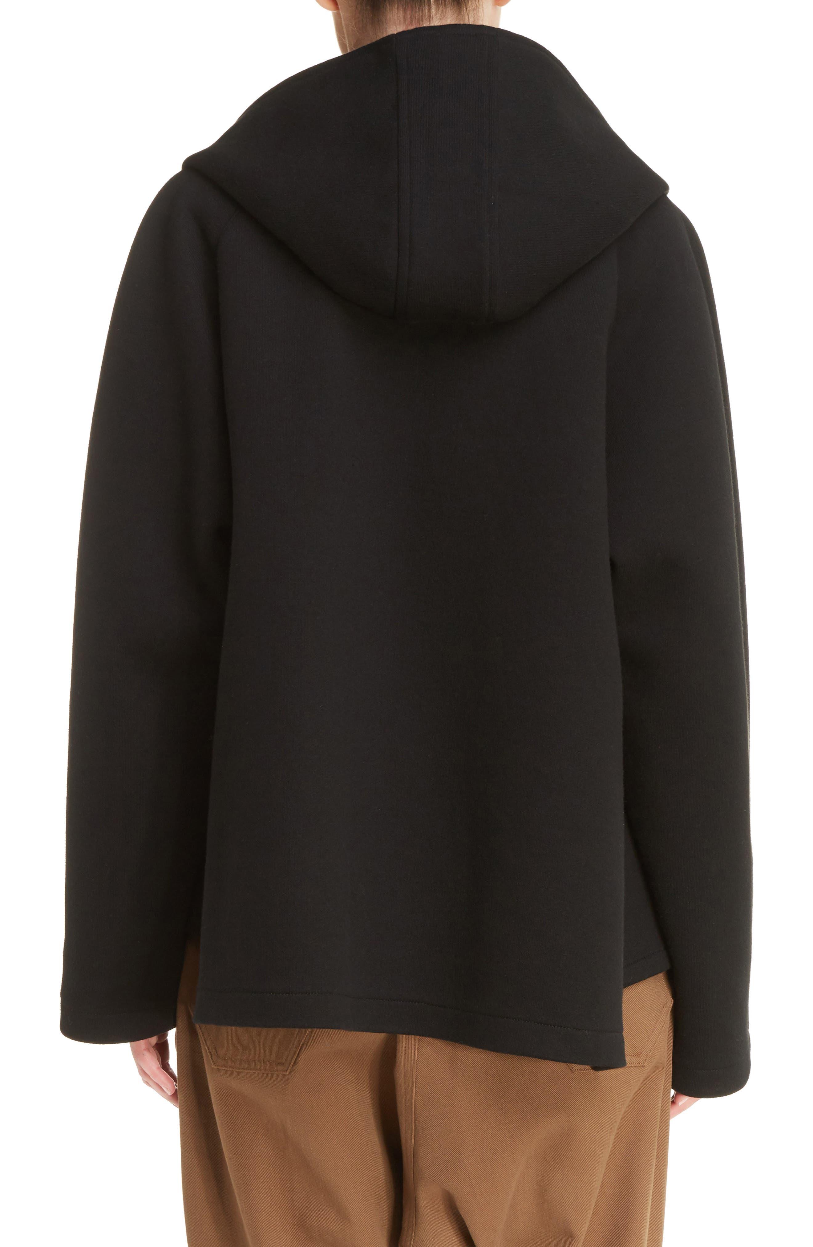 U-Hood Short Jacket,                             Alternate thumbnail 2, color,                             020