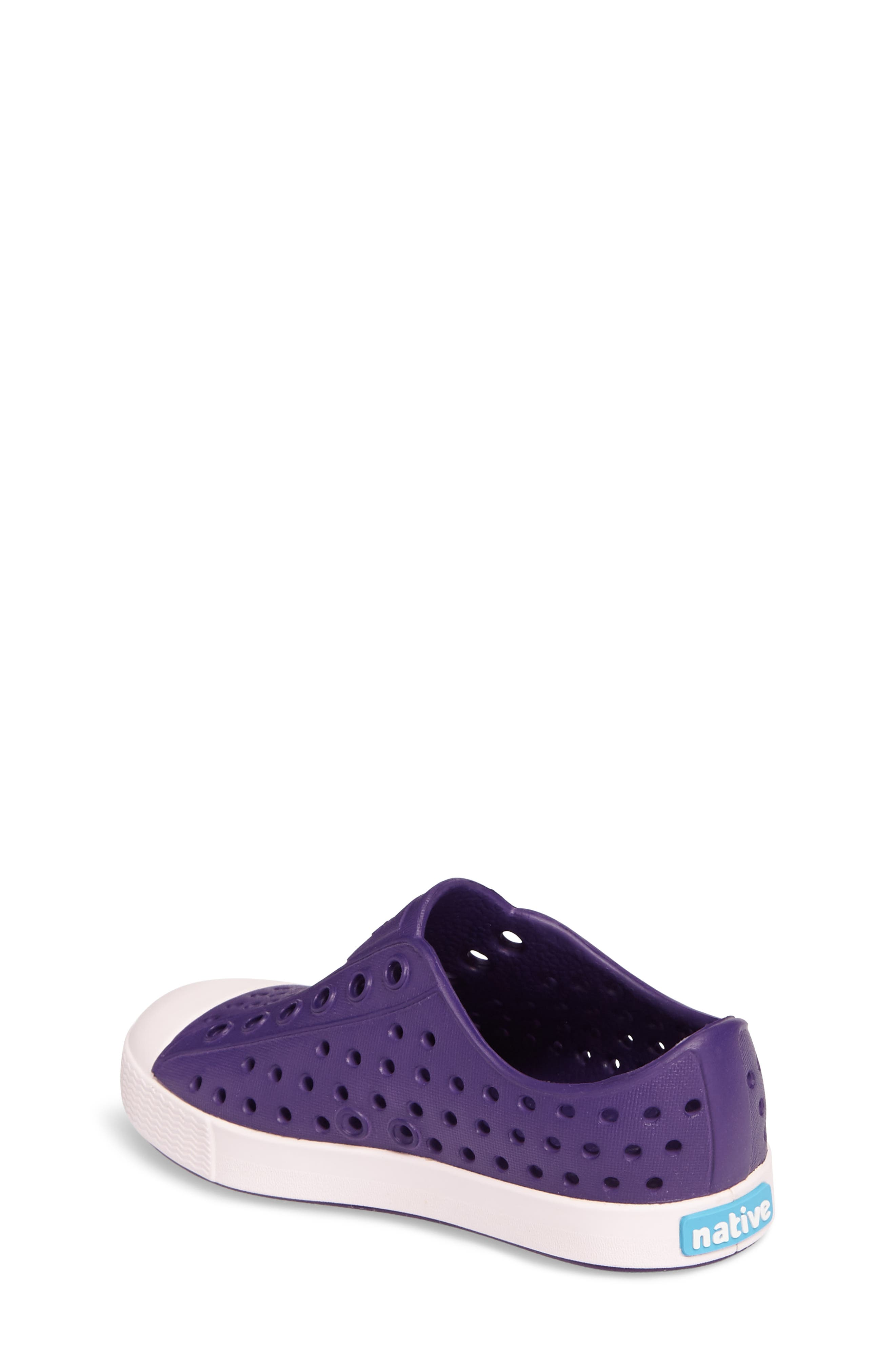 'Jefferson' Water Friendly Slip-On Sneaker,                             Alternate thumbnail 106, color,