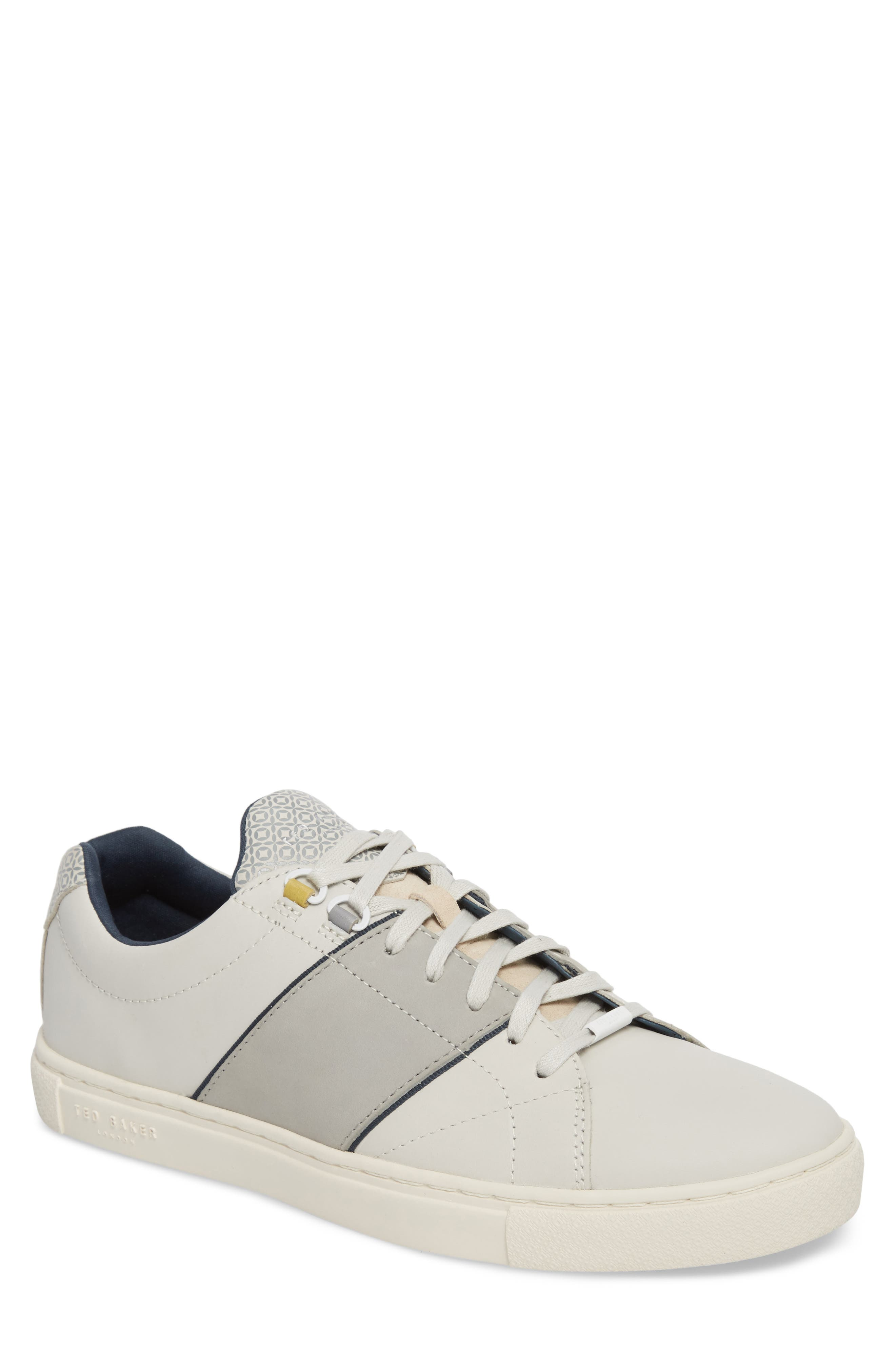 Ted Baker Quana Low Top Sneaker,                         Main,                         color, 152