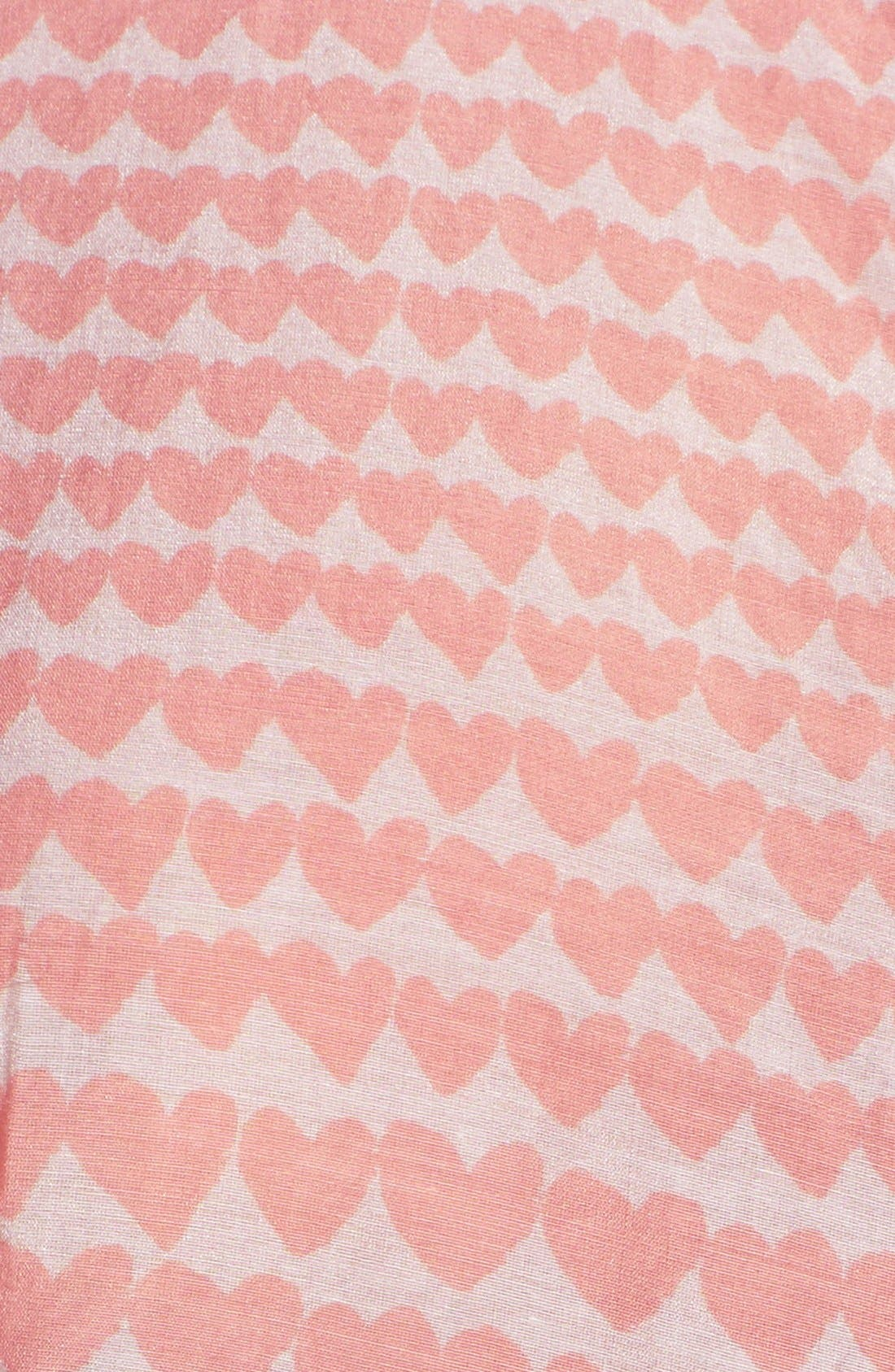 Cotton & Silk Shirt,                             Alternate thumbnail 169, color,