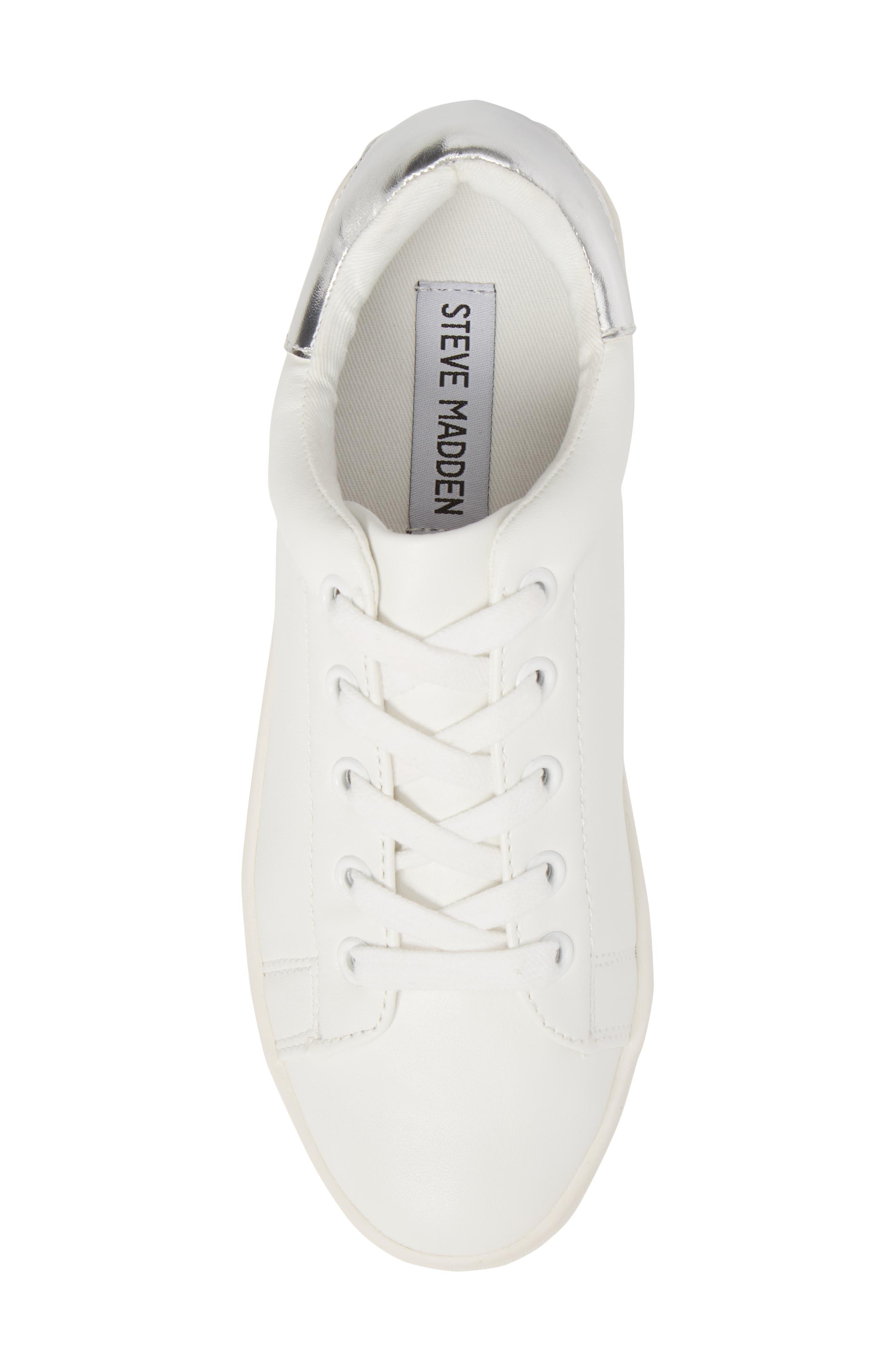Palmer Sneaker,                             Alternate thumbnail 5, color,                             100
