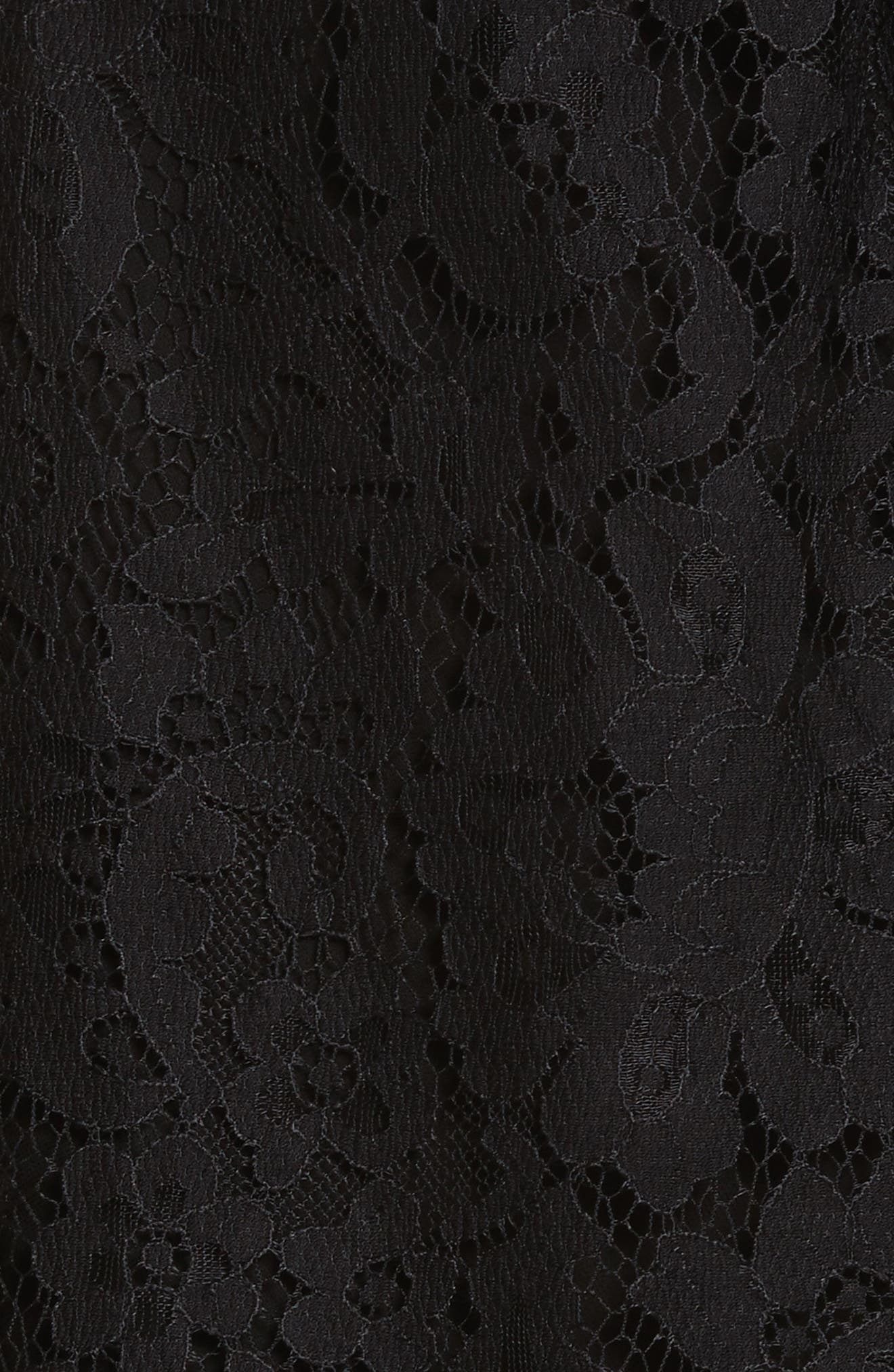 Marineth Lace Top,                             Alternate thumbnail 5, color,                             002