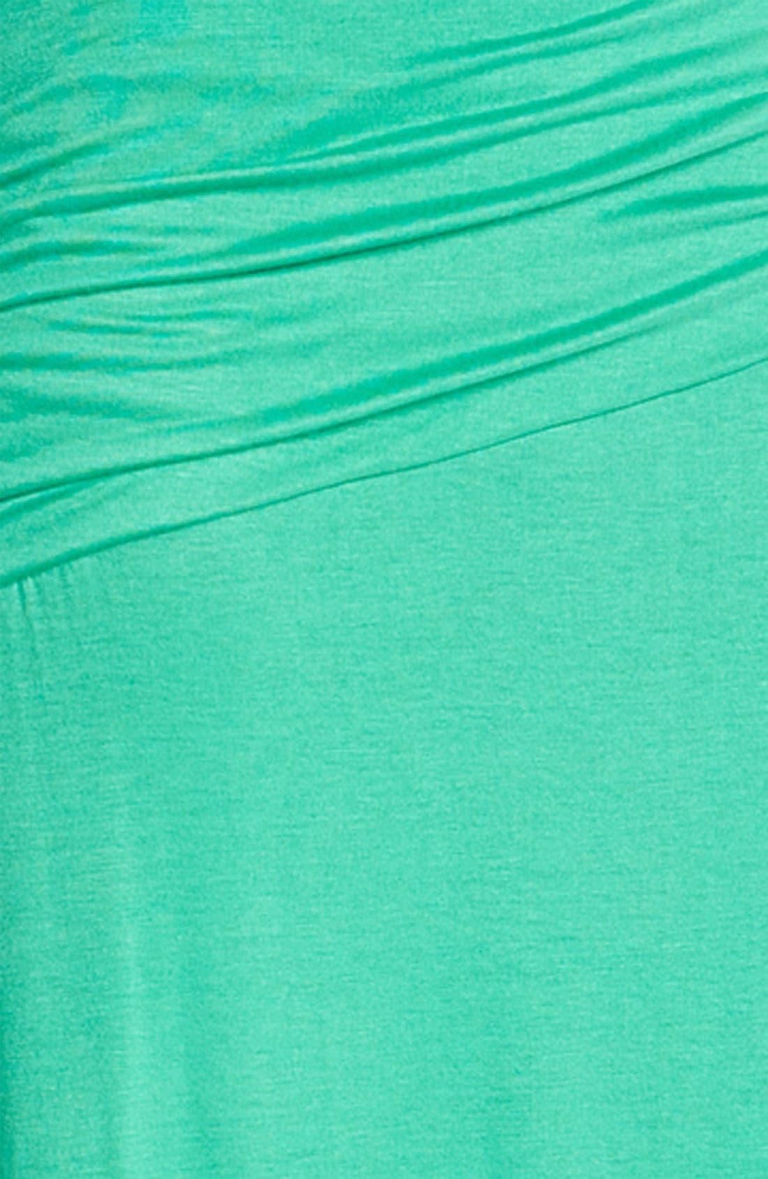 Asymmetric Knit Maxi Skirt,                             Alternate thumbnail 24, color,