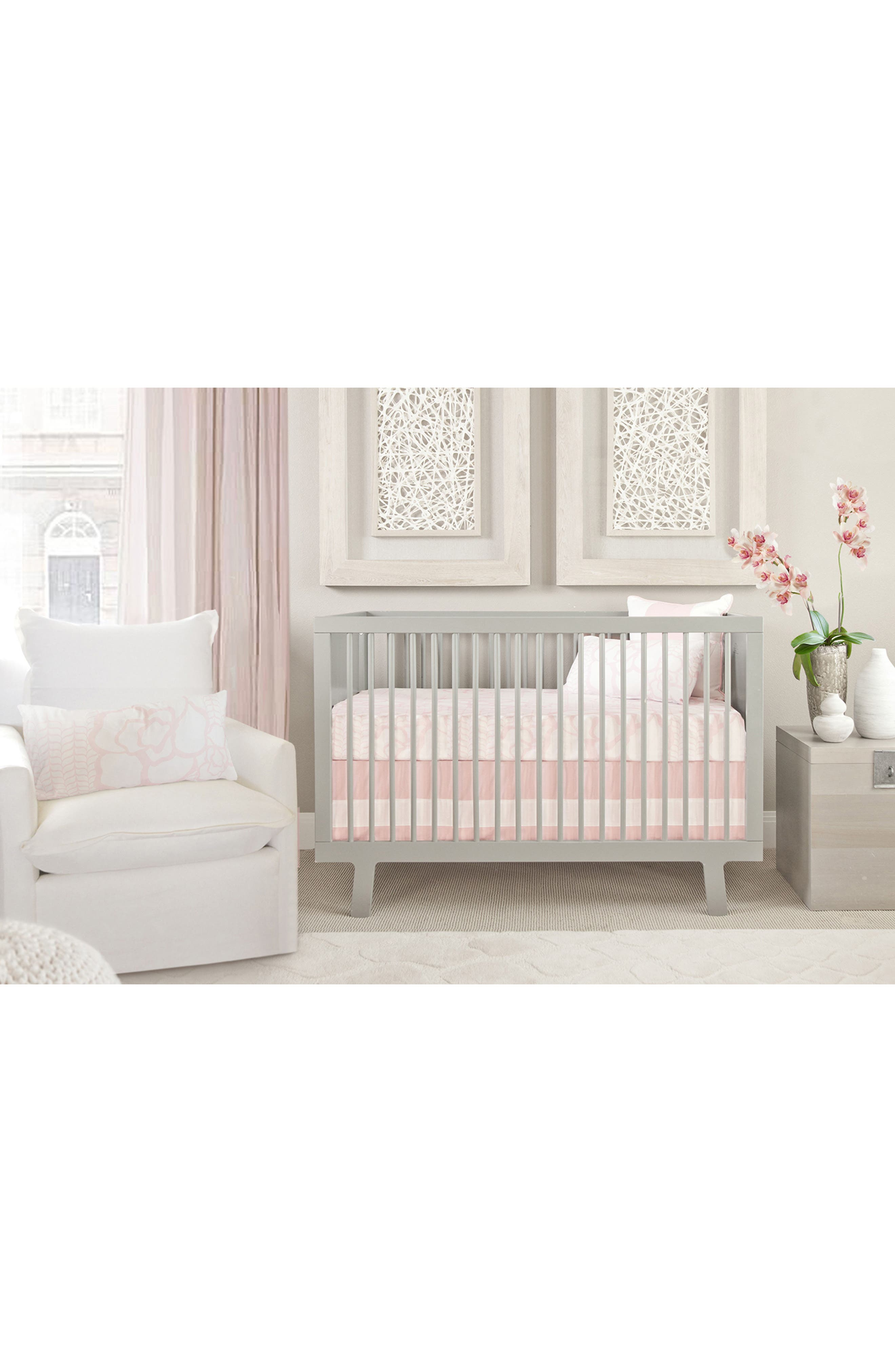 'Capri' Crib Pillow,                             Alternate thumbnail 8, color,                             650